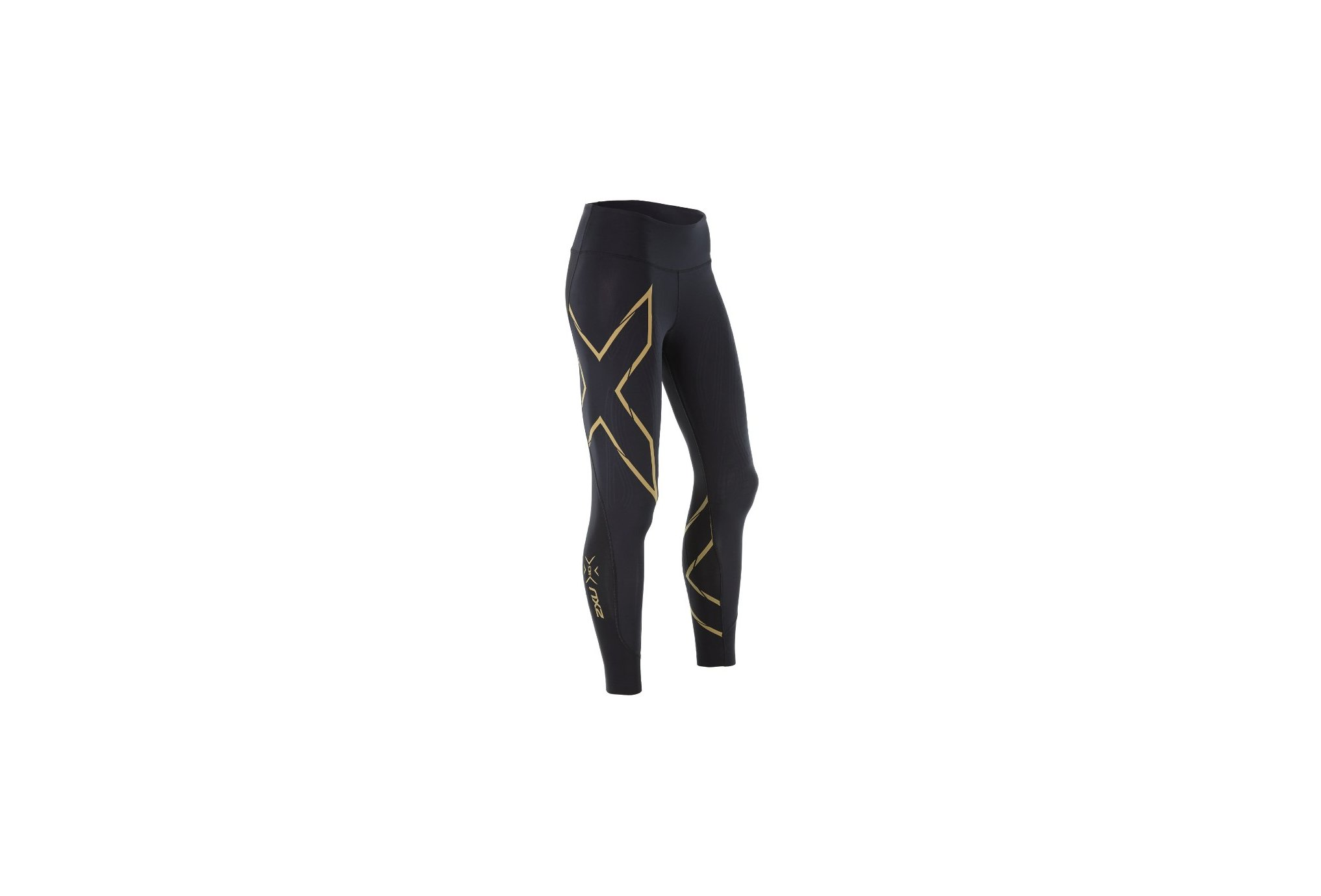 2xu Collant elite mcs w vêtement running femme