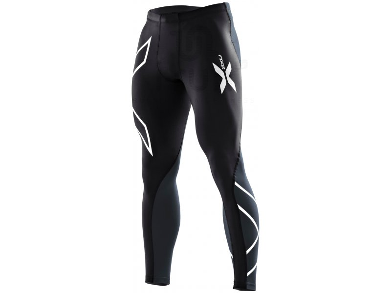 2xu collant elite xform compression m pas cher v tements homme running compression en promo. Black Bedroom Furniture Sets. Home Design Ideas