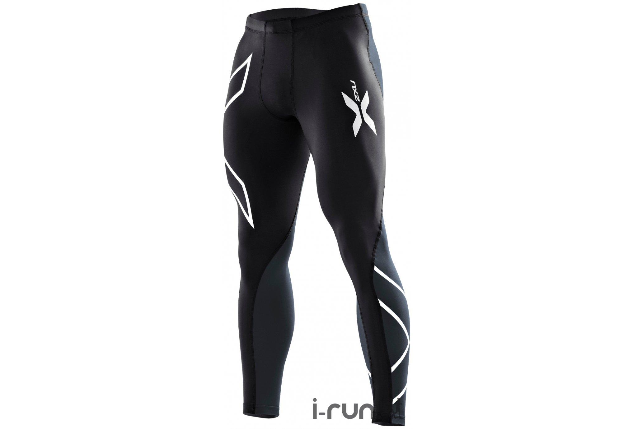 2xu Collant elite xform compression m diététique vêtements homme