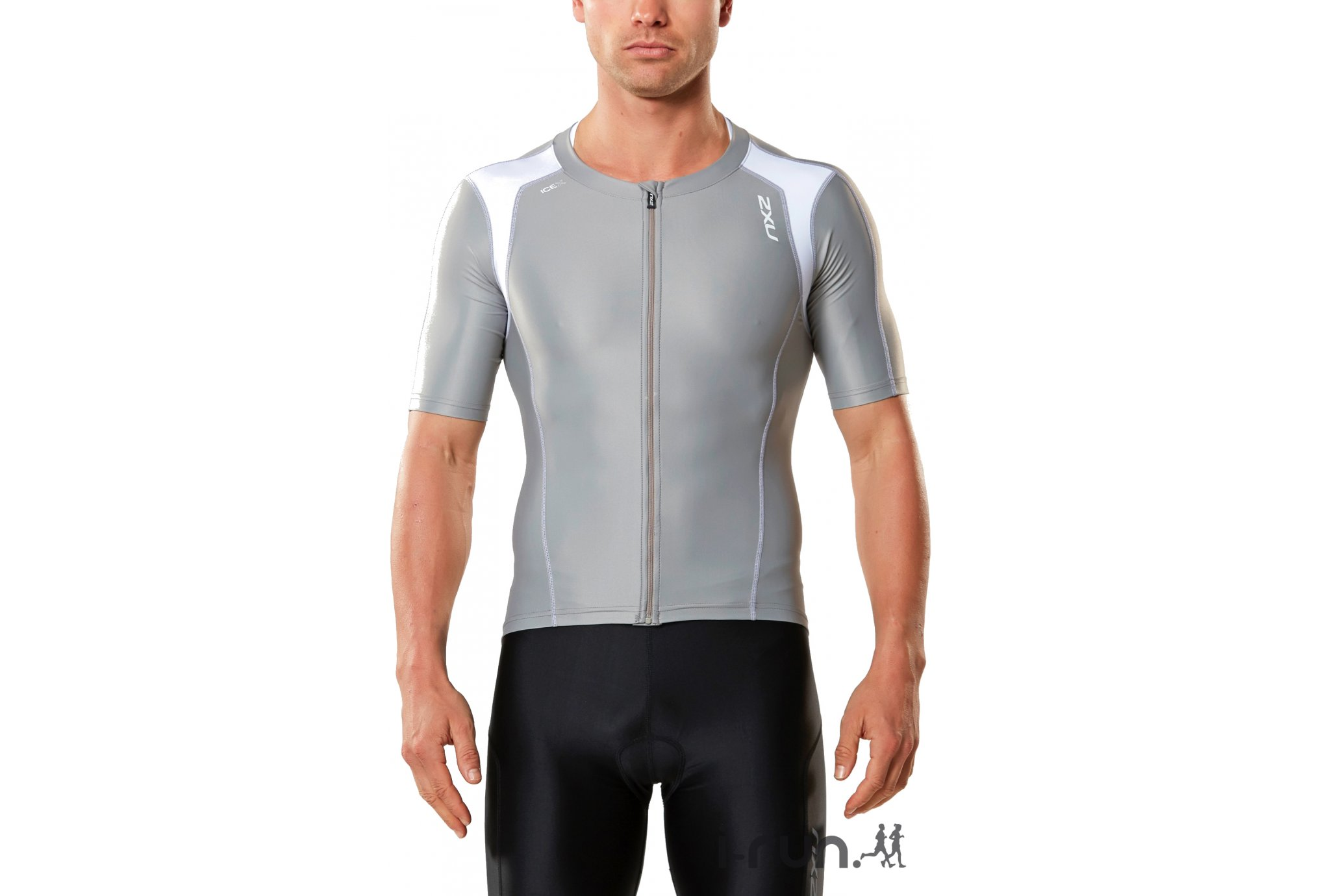 2xu Compression tri m vêtement running homme
