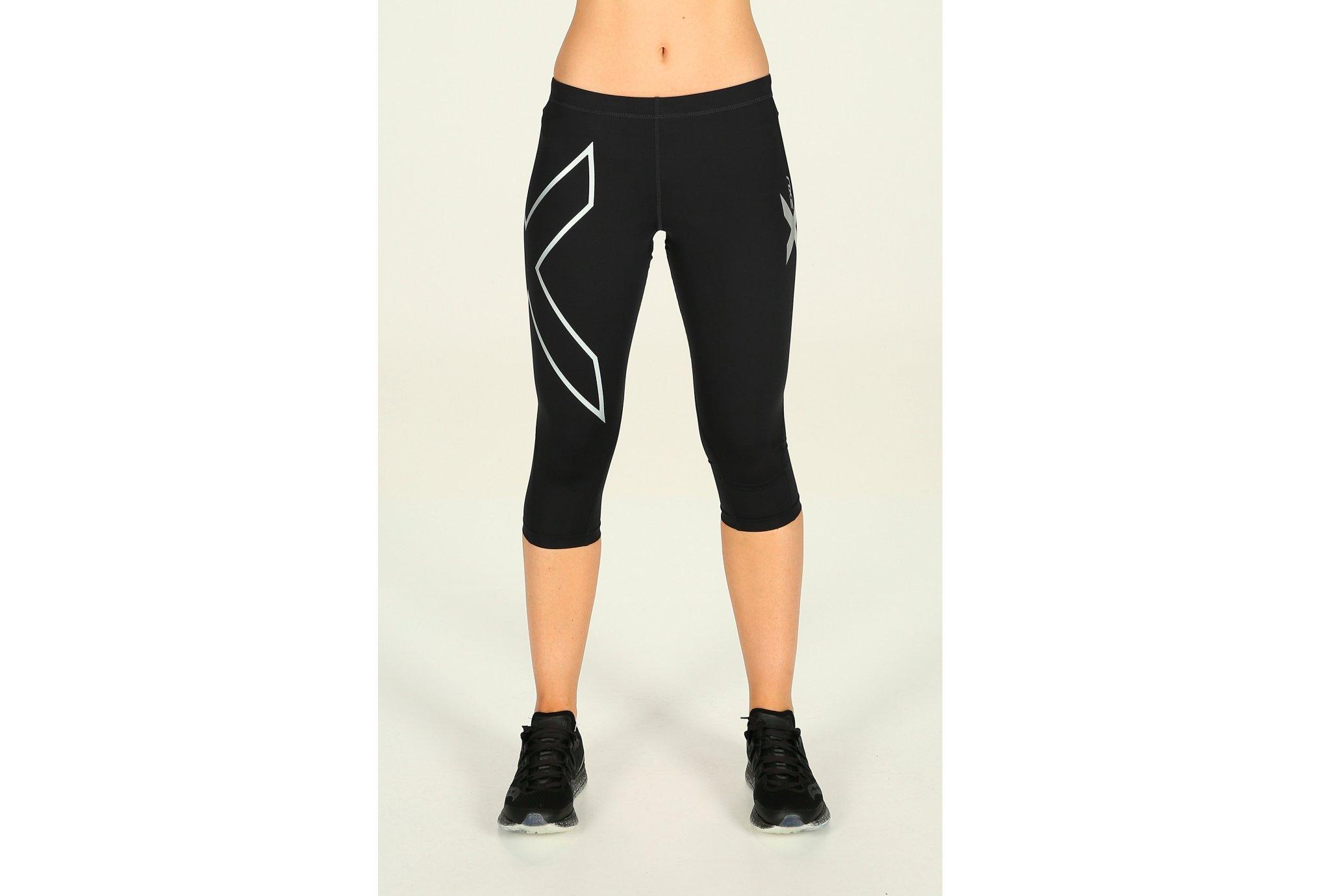 2xu Corsaire perform compression w vêtement running femme