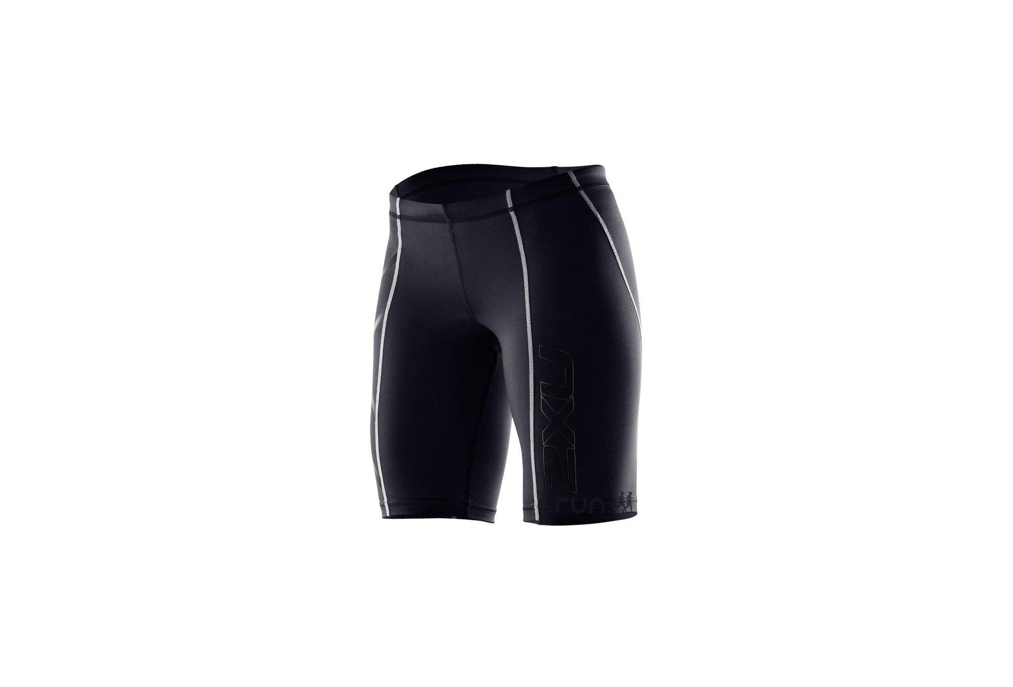 2xu Cuissard perform compression w vêtement running femme