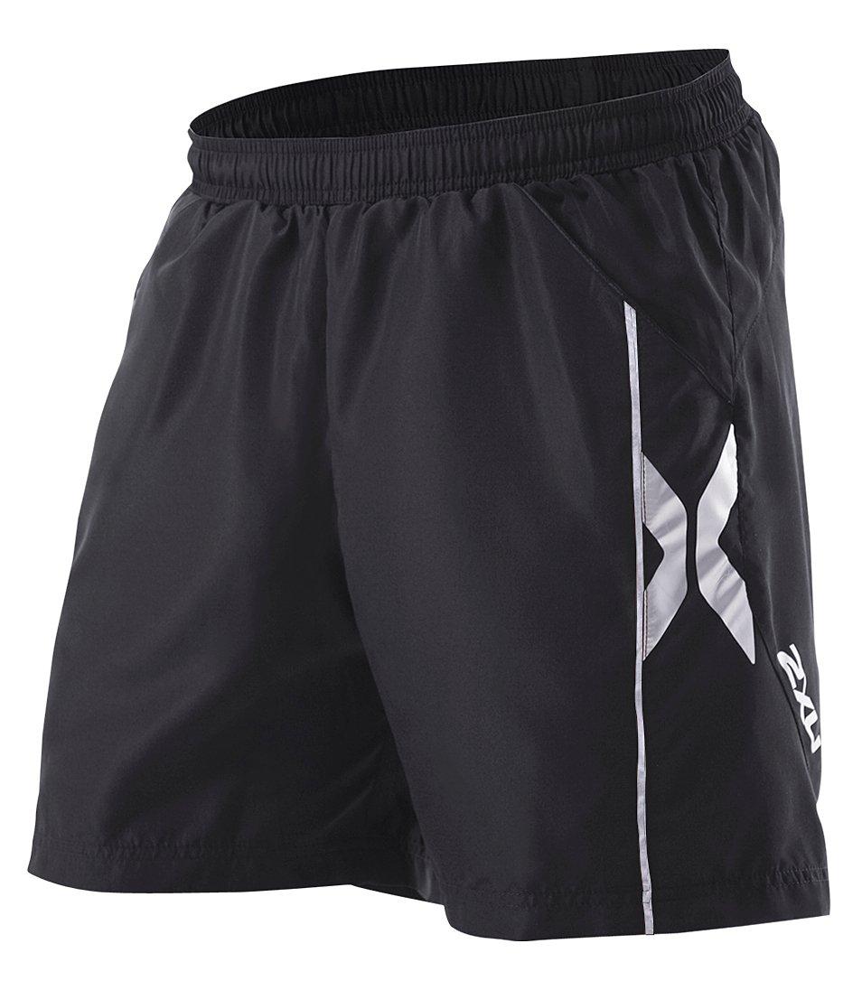 2XU Short Sport Long Leg M v�tement running homme