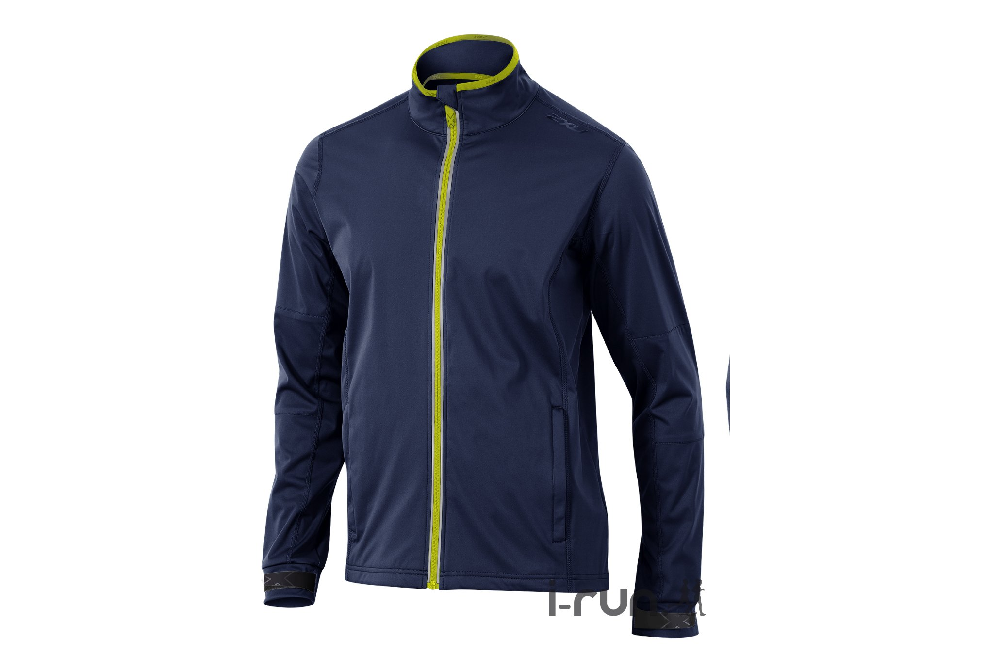 2xu Veste element sport m vêtement running homme