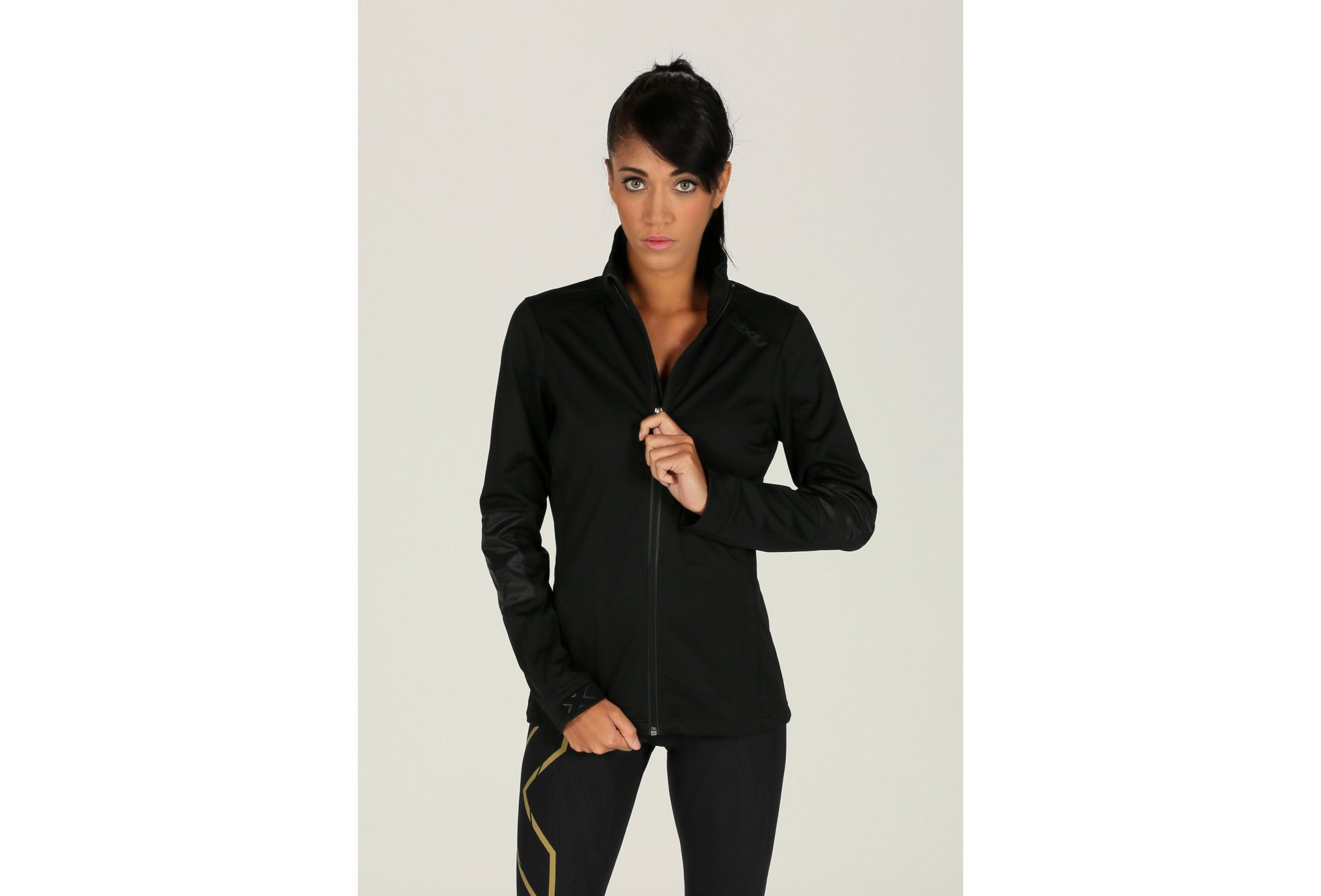 2xu Veste element sport w vêtement running femme