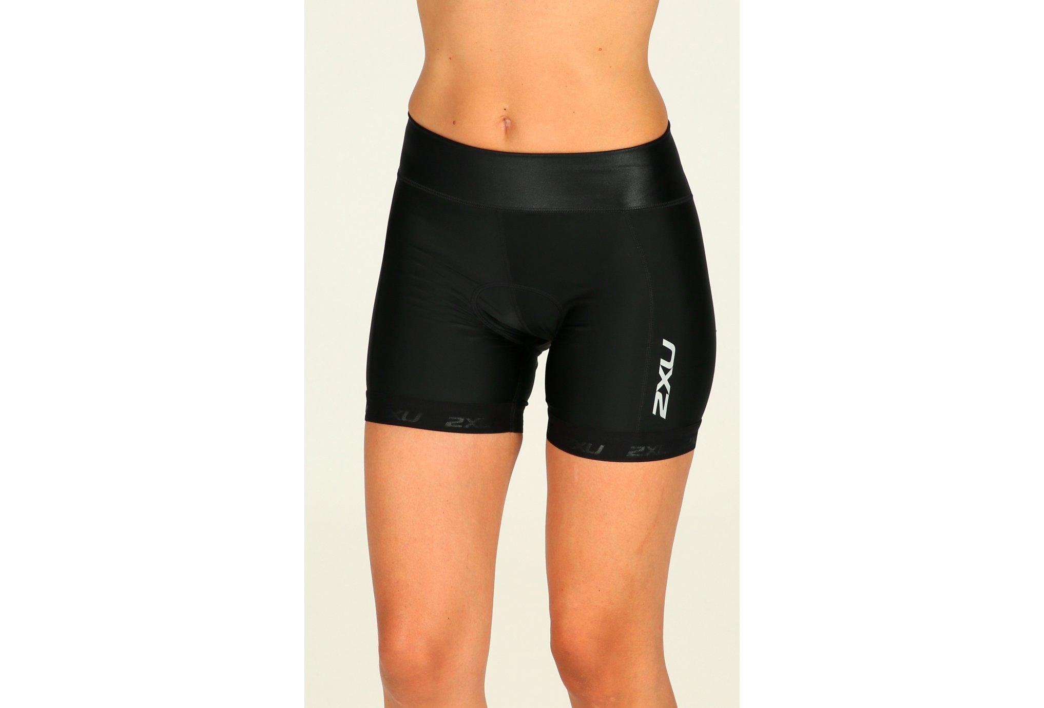 2xu X-Vent tri 4.5 inch w vêtement running femme