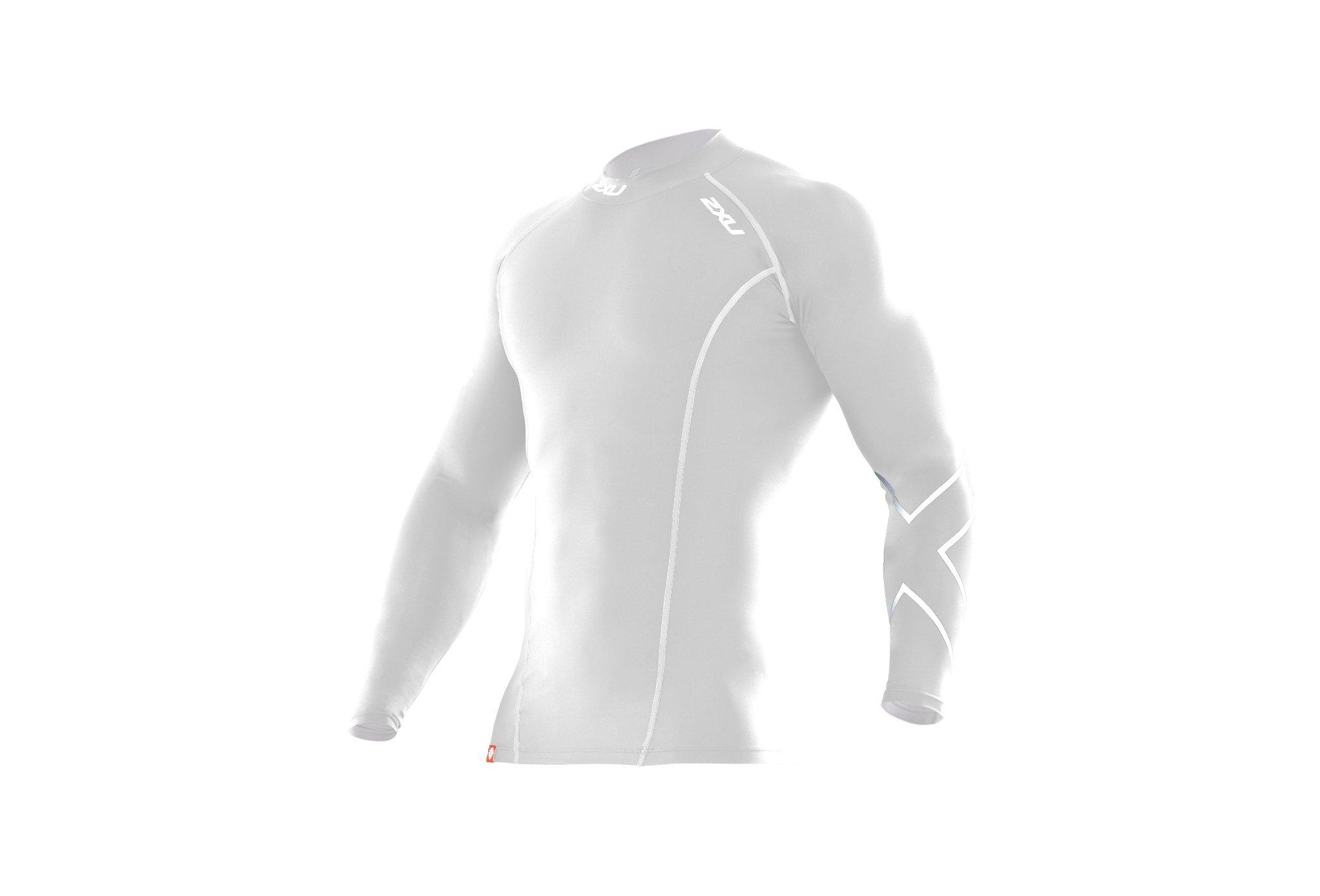 2xu Xform compression m vêtement running homme