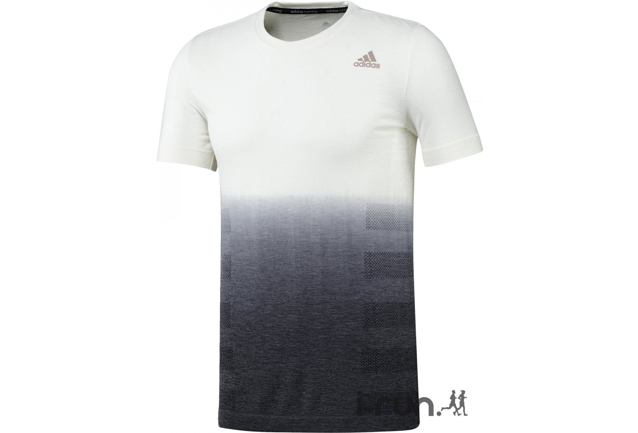 Adidas Adistar primeknit wool dip-Dyed m vêtement running homme