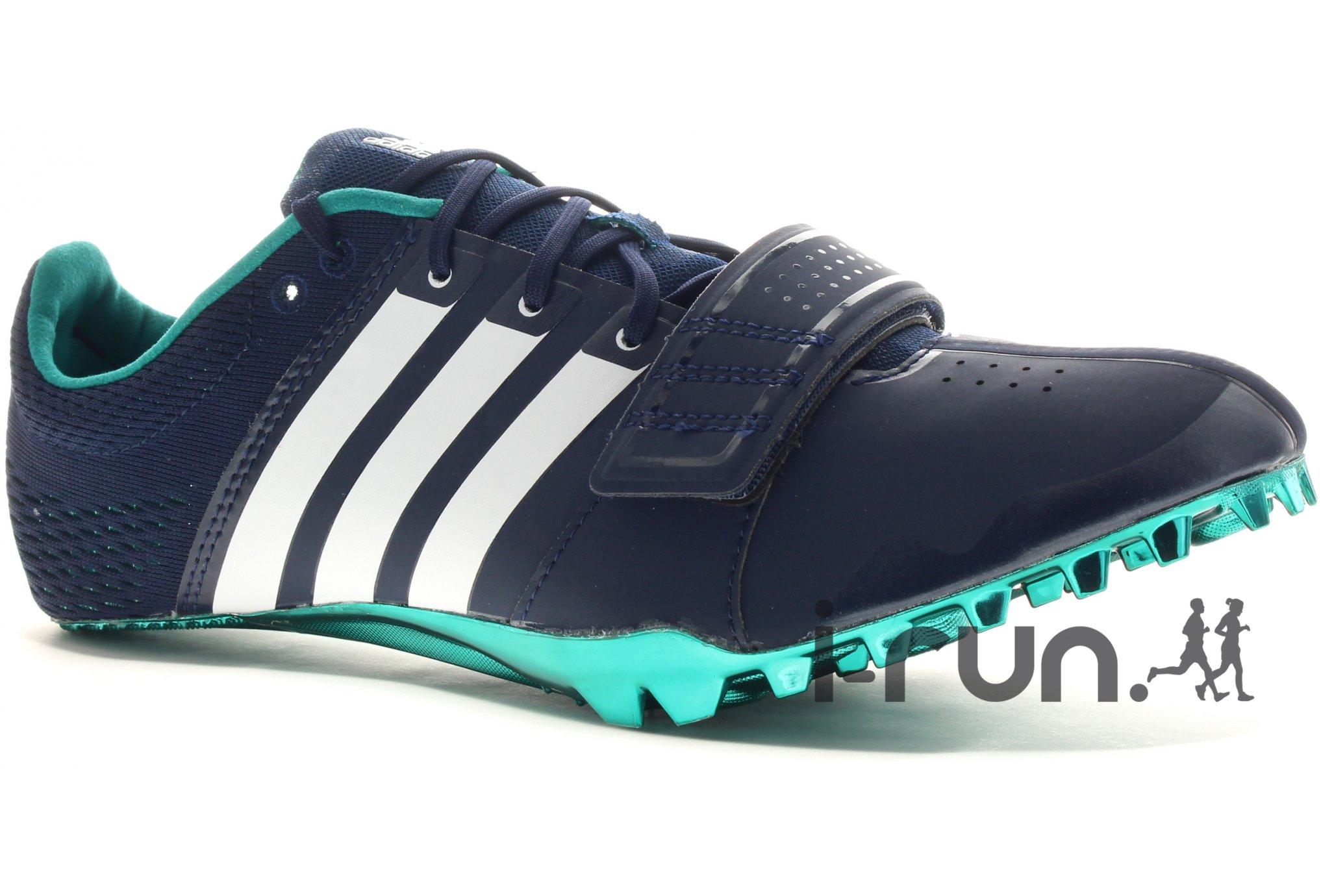 chaussures athletisme pointes adidas,adidas adizero Ambition