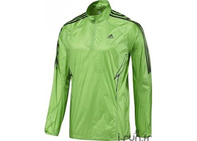 Adidas AdiZ�ro Jacket light Homme