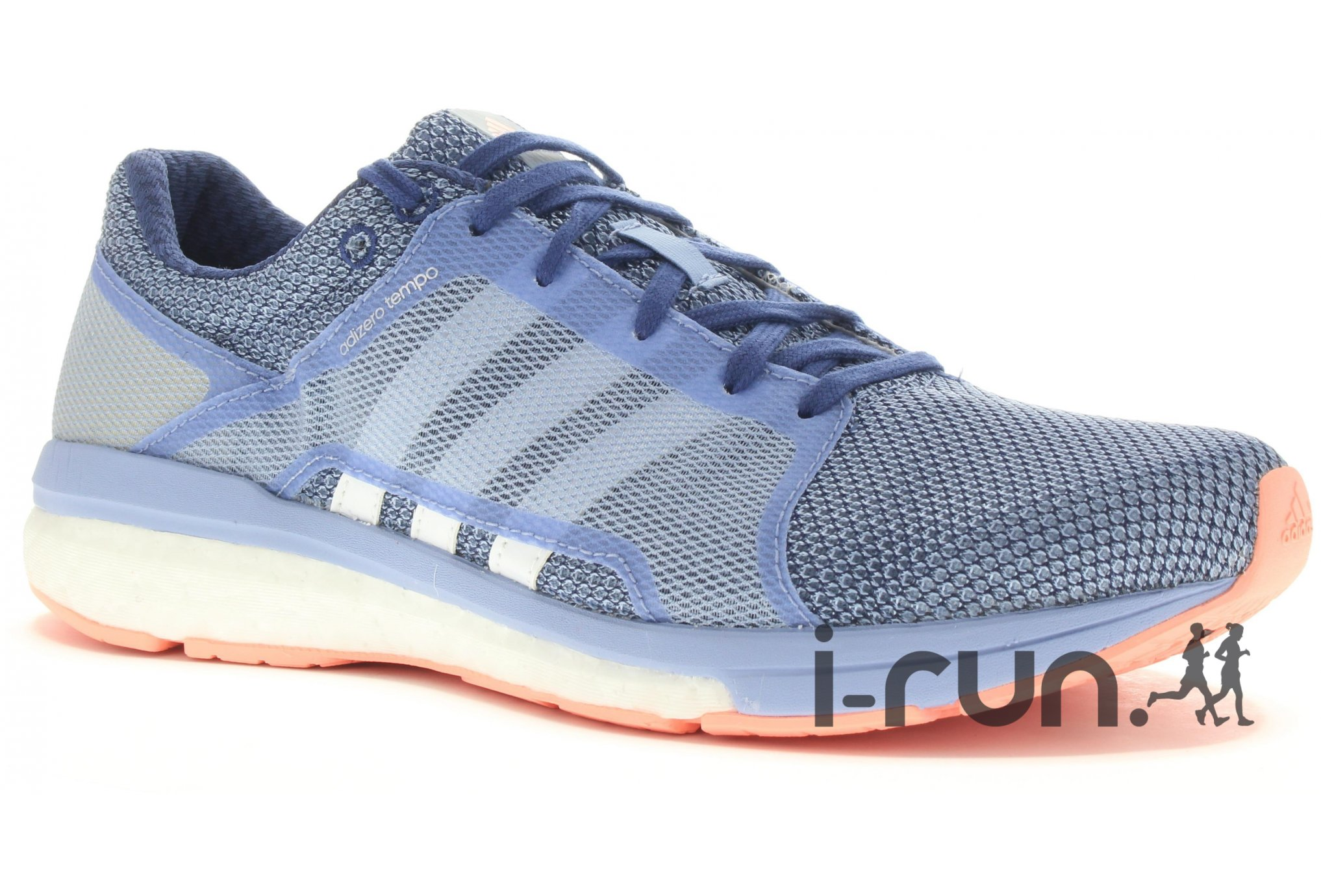 Adidas Adizero tempo 8 ssf w diététique chaussures femme