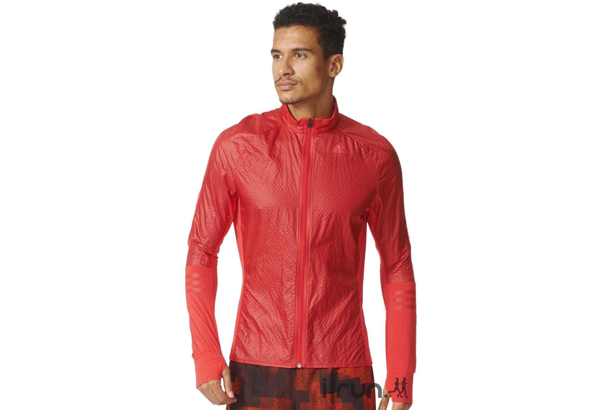 Adidas Adizero track m vêtement running homme