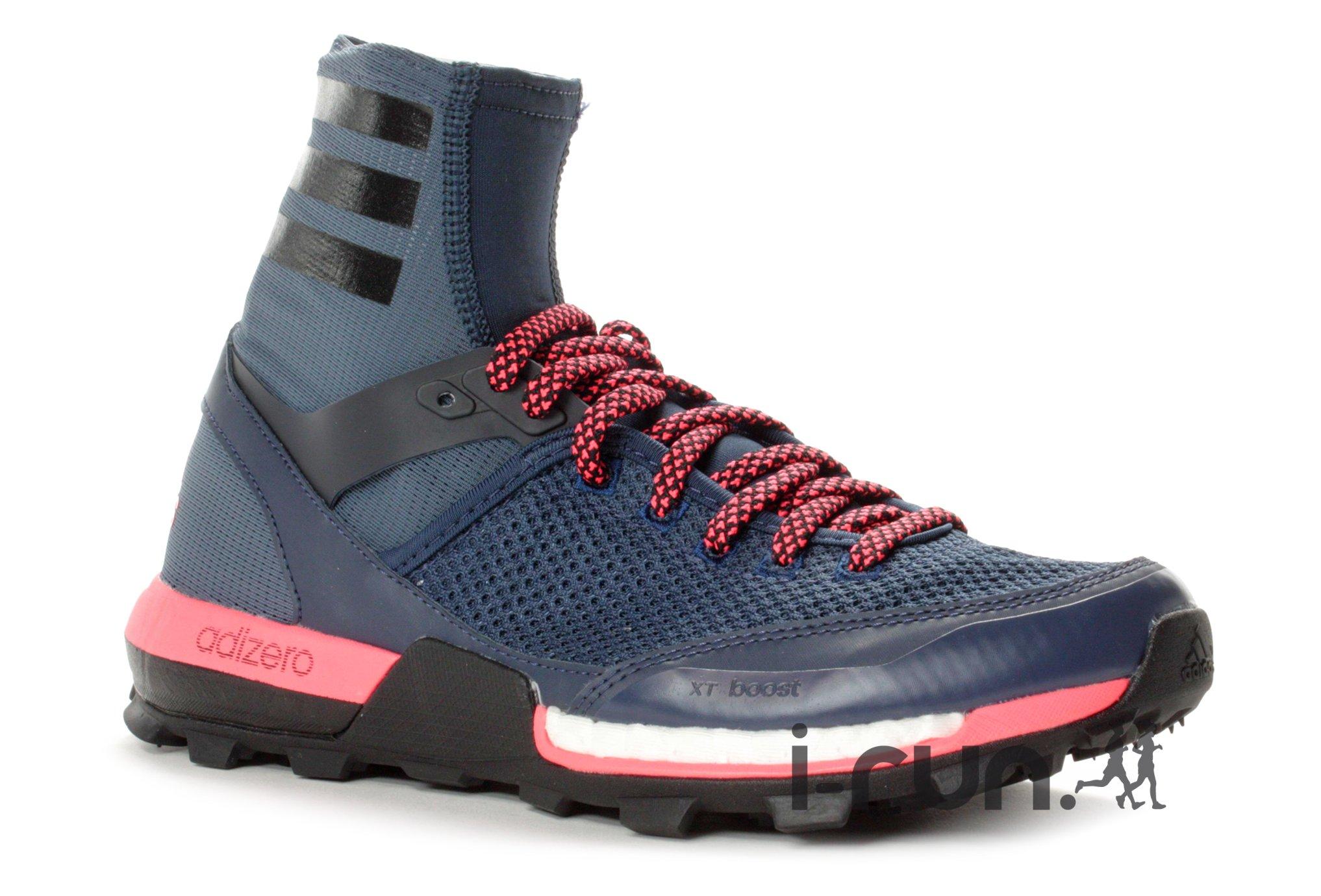 Adidas Adizero xt boost w diététique chaussures femme