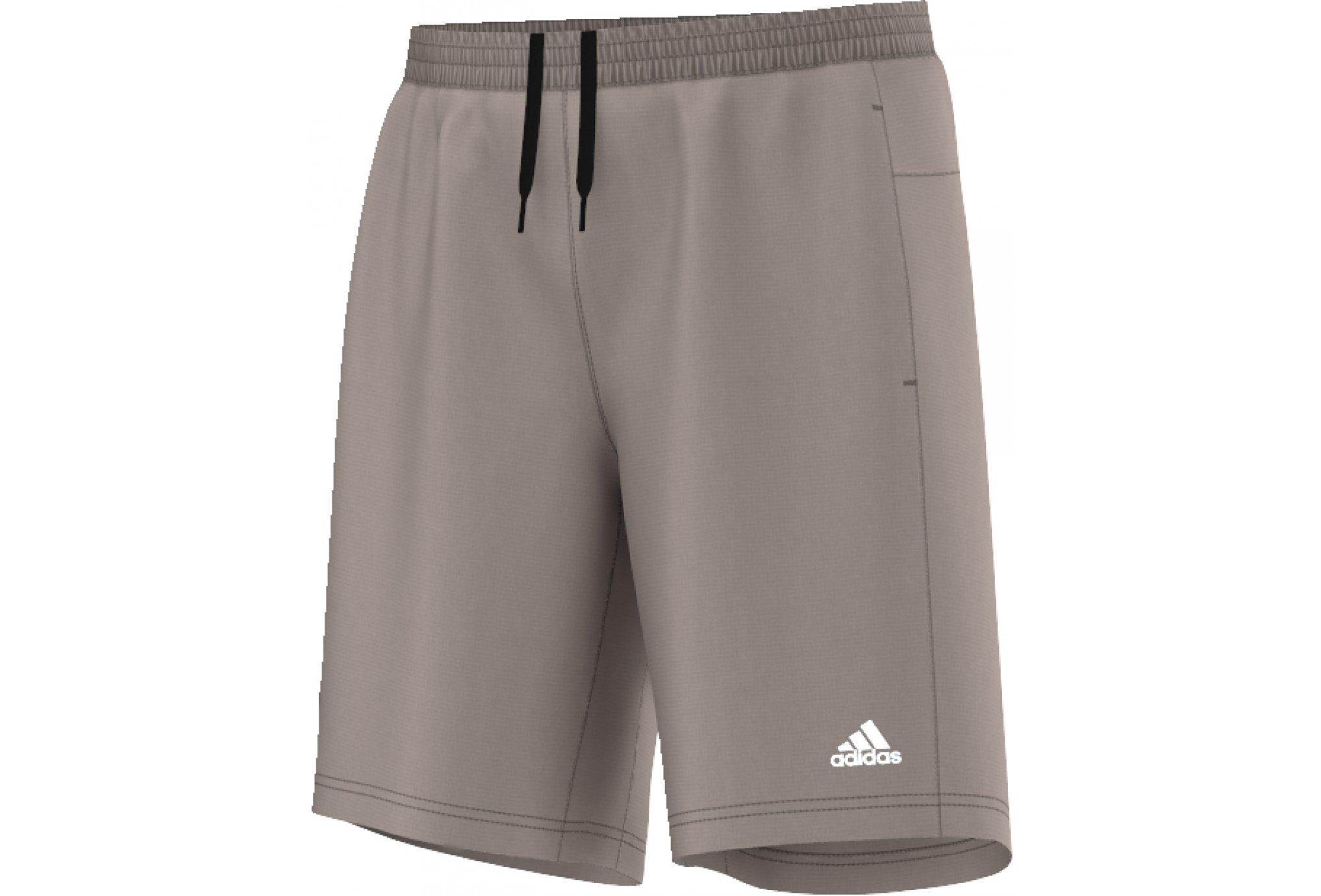 Adidas Aktiv heath dual m diététique vêtements homme