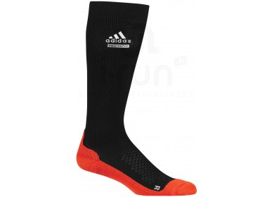 adidas chaussette de compression techfit adizero largeur m pas cher accessoires running. Black Bedroom Furniture Sets. Home Design Ideas