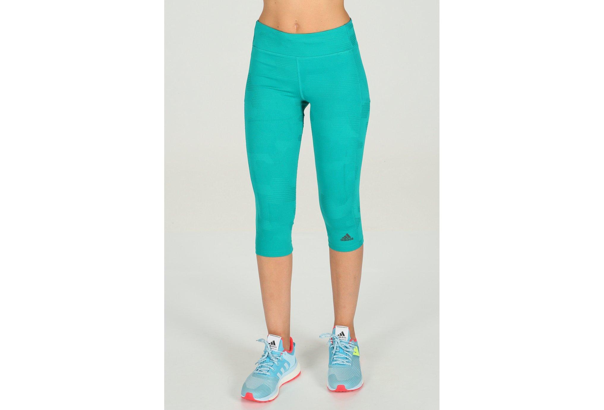 Adidas Corsaire adistar w vêtement running femme