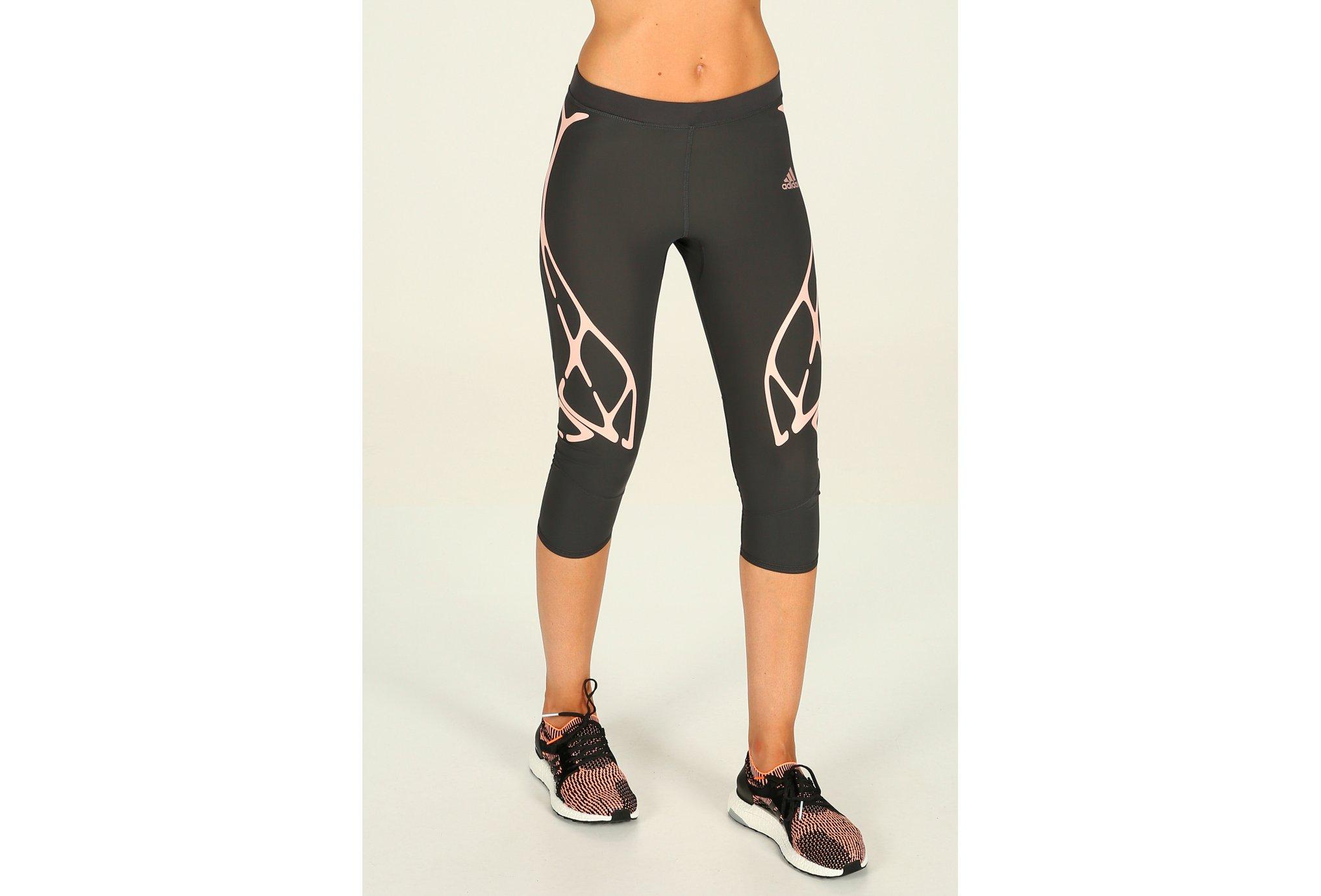 Adidas Corsaire adizero sprintweb w vêtement running femme