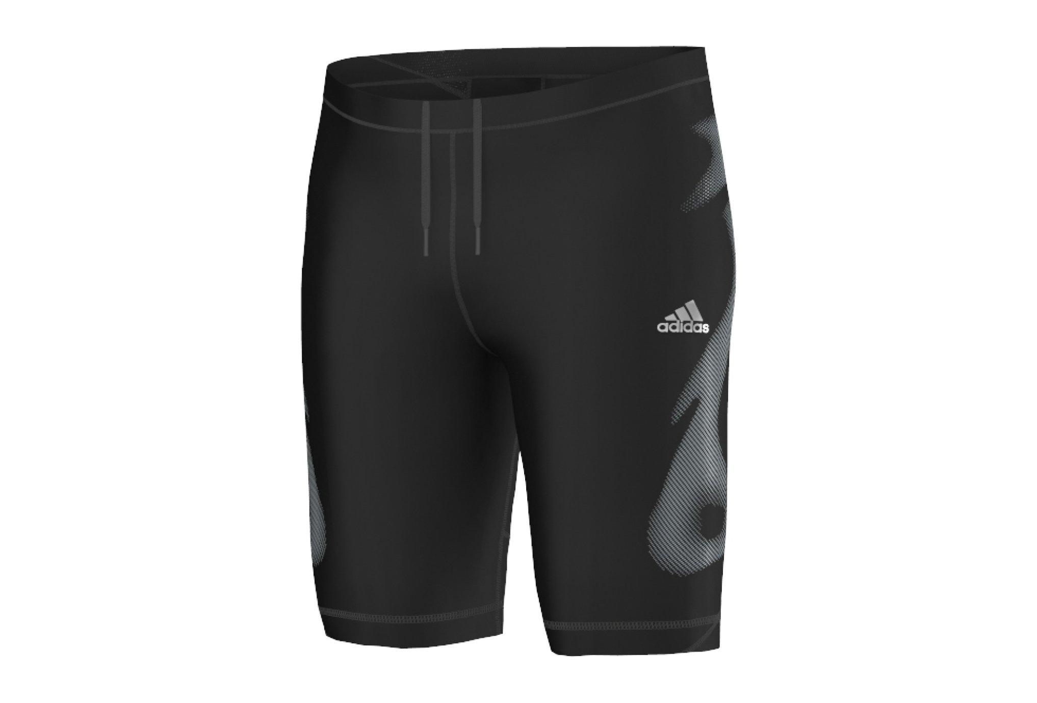 Adidas Cuissard adizero sprintweb m diététique vêtements homme