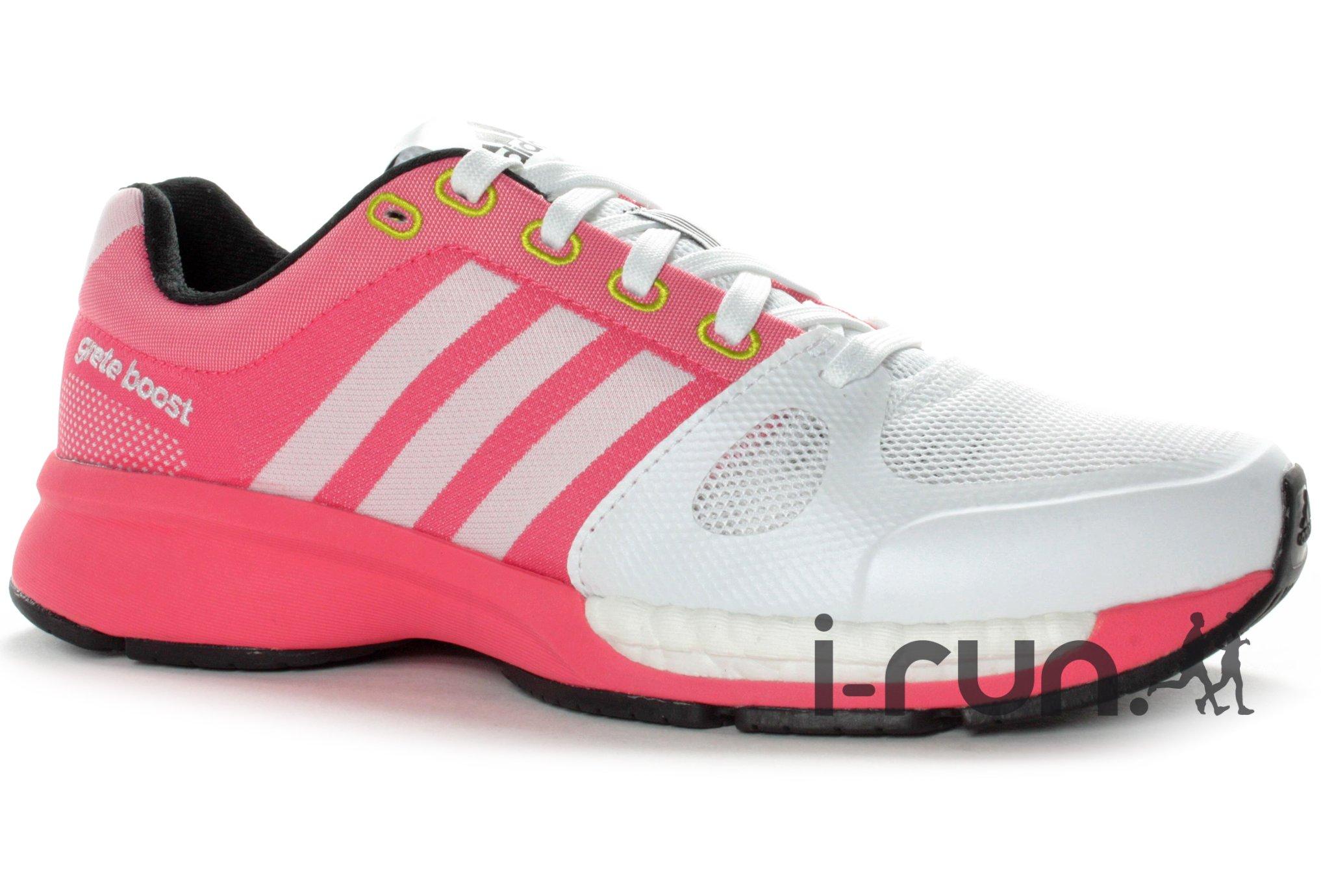 Adidas Grete 30 boost w diététique chaussures femme