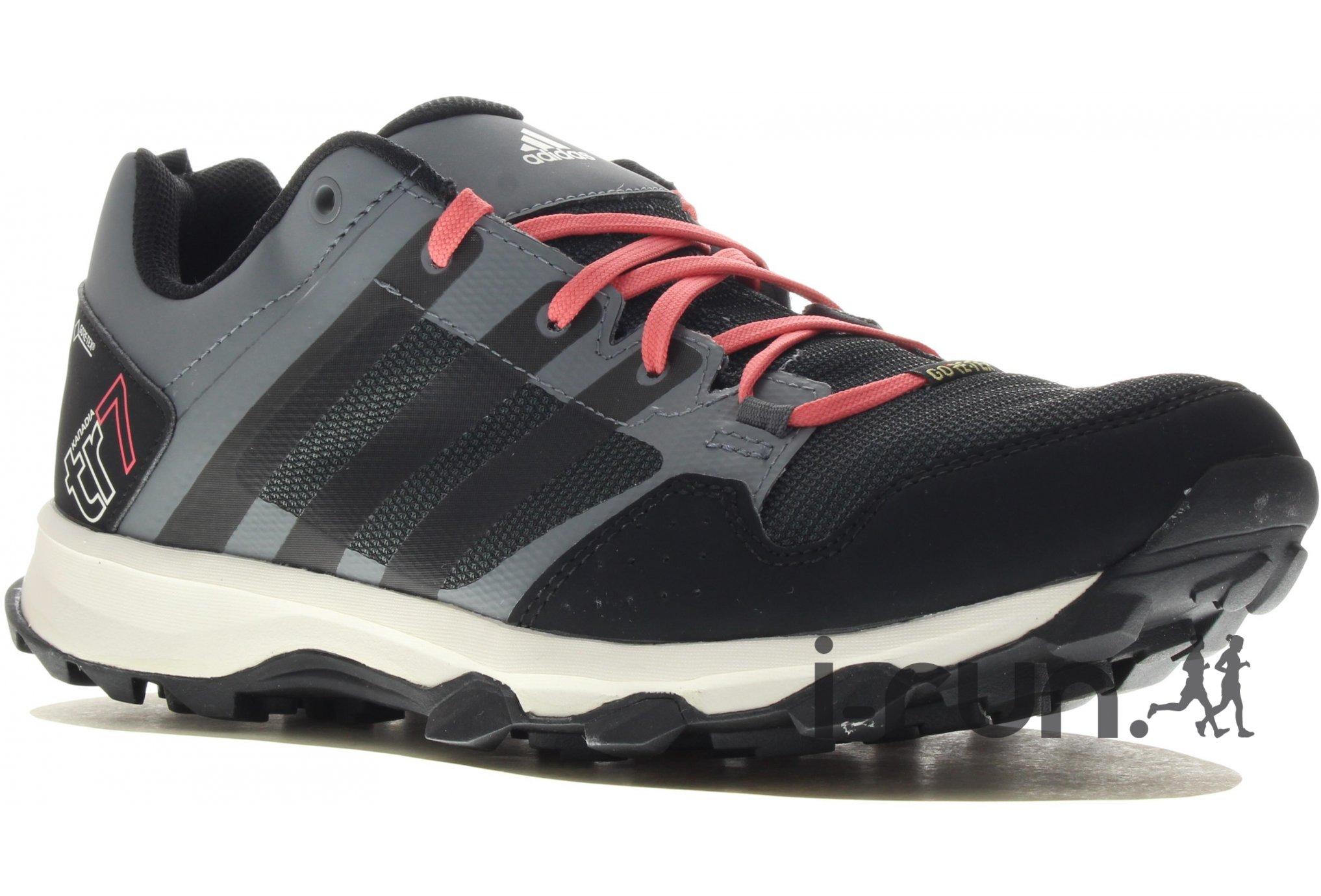 adidas Kanadia 7 TR Gore-Tex W Chaussures running femme