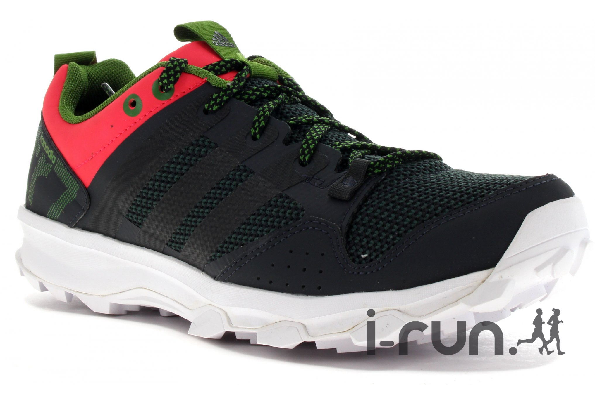 Adidas Kanadia 7 tr w chaussures running femme