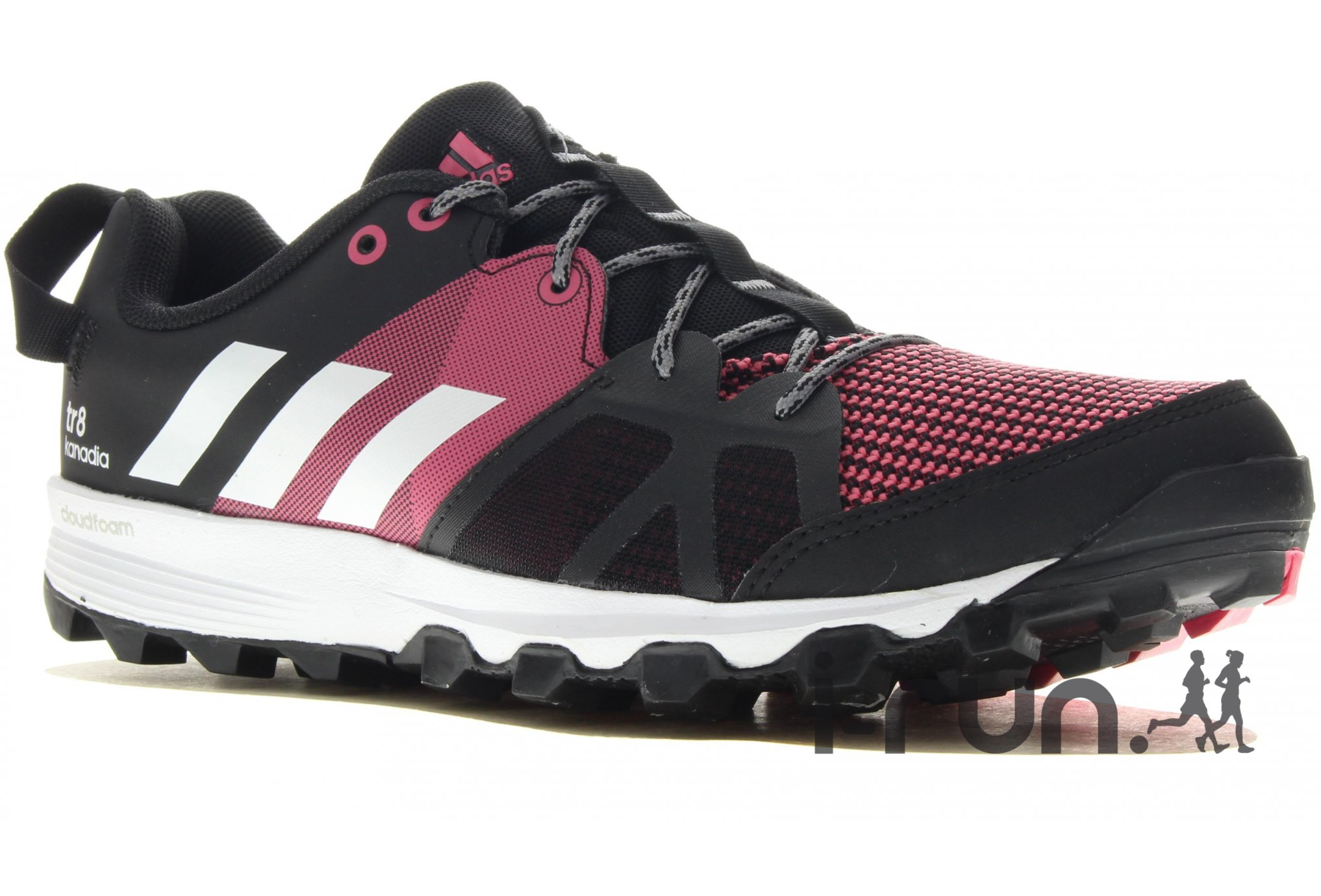 Adidas Kanadia 8 tr w chaussures running femme
