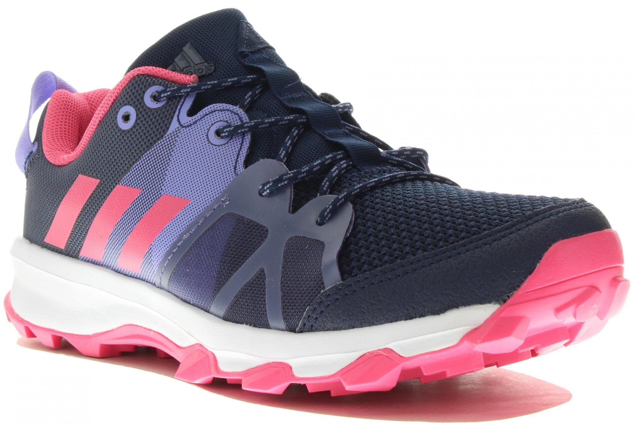 adidas Kanadia 8.1 Junior Chaussures running femme