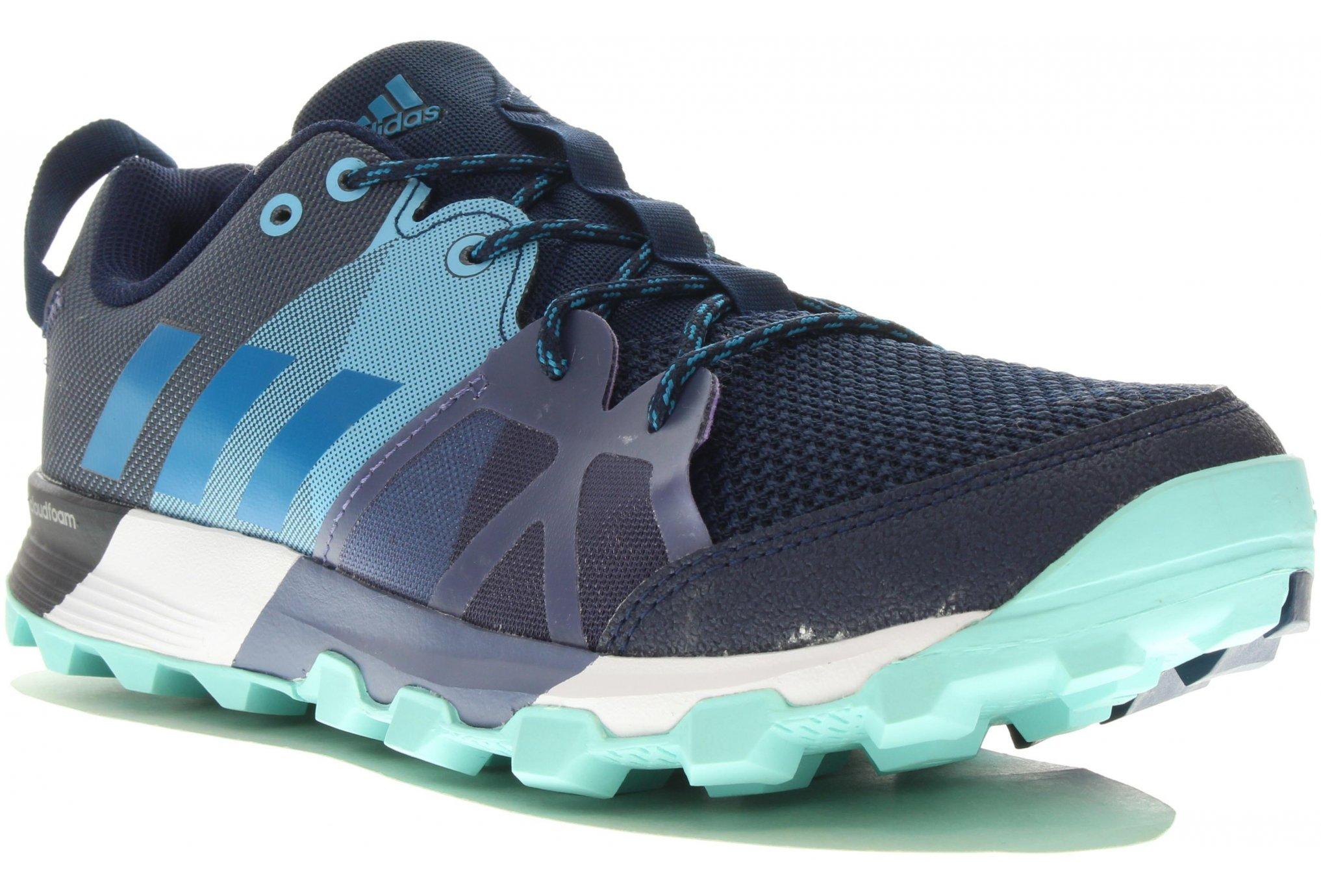 adidas Kanadia 8.1 TR W Chaussures running femme