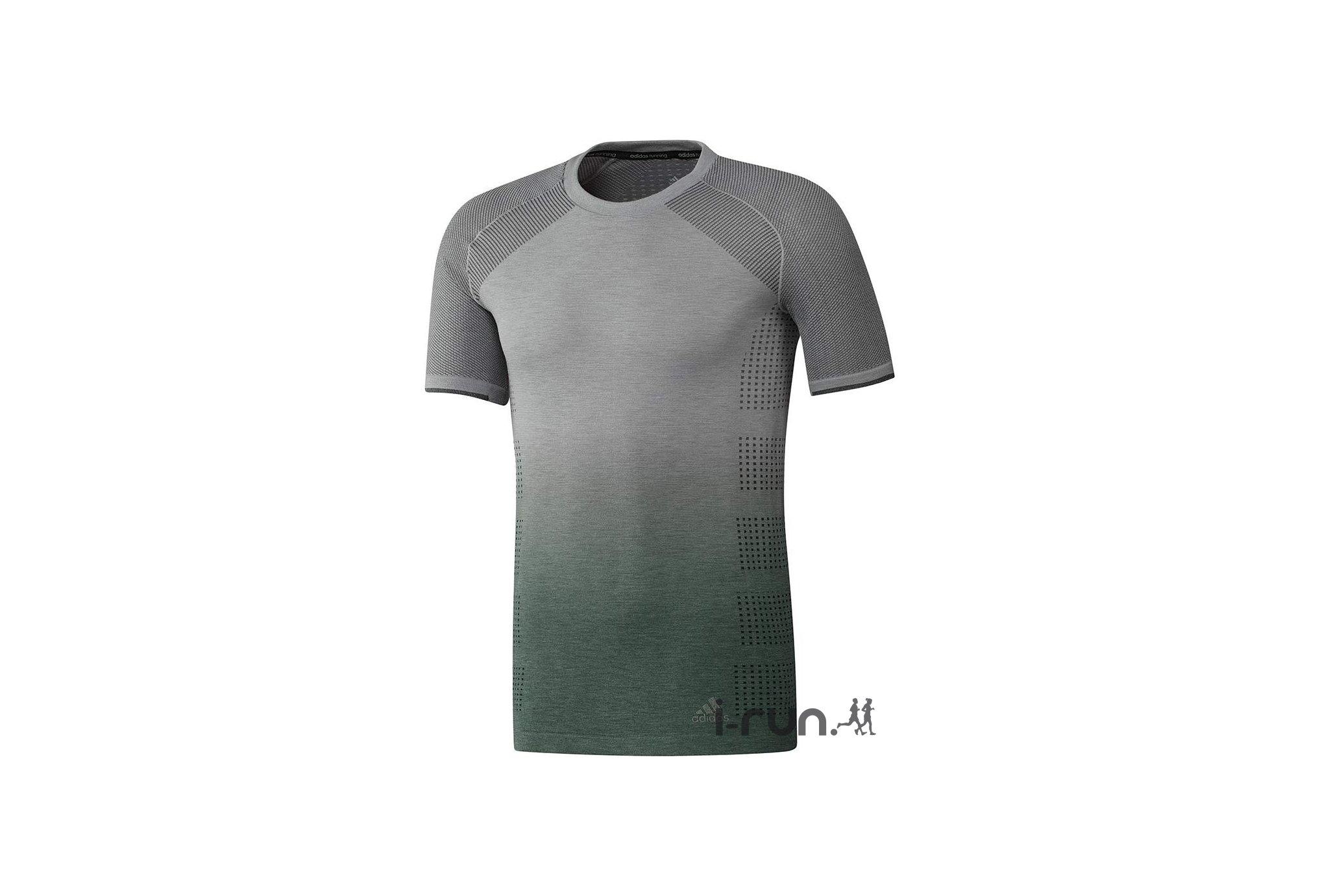 adidas Primeknit Wool Dip-Dye M vêtement running homme