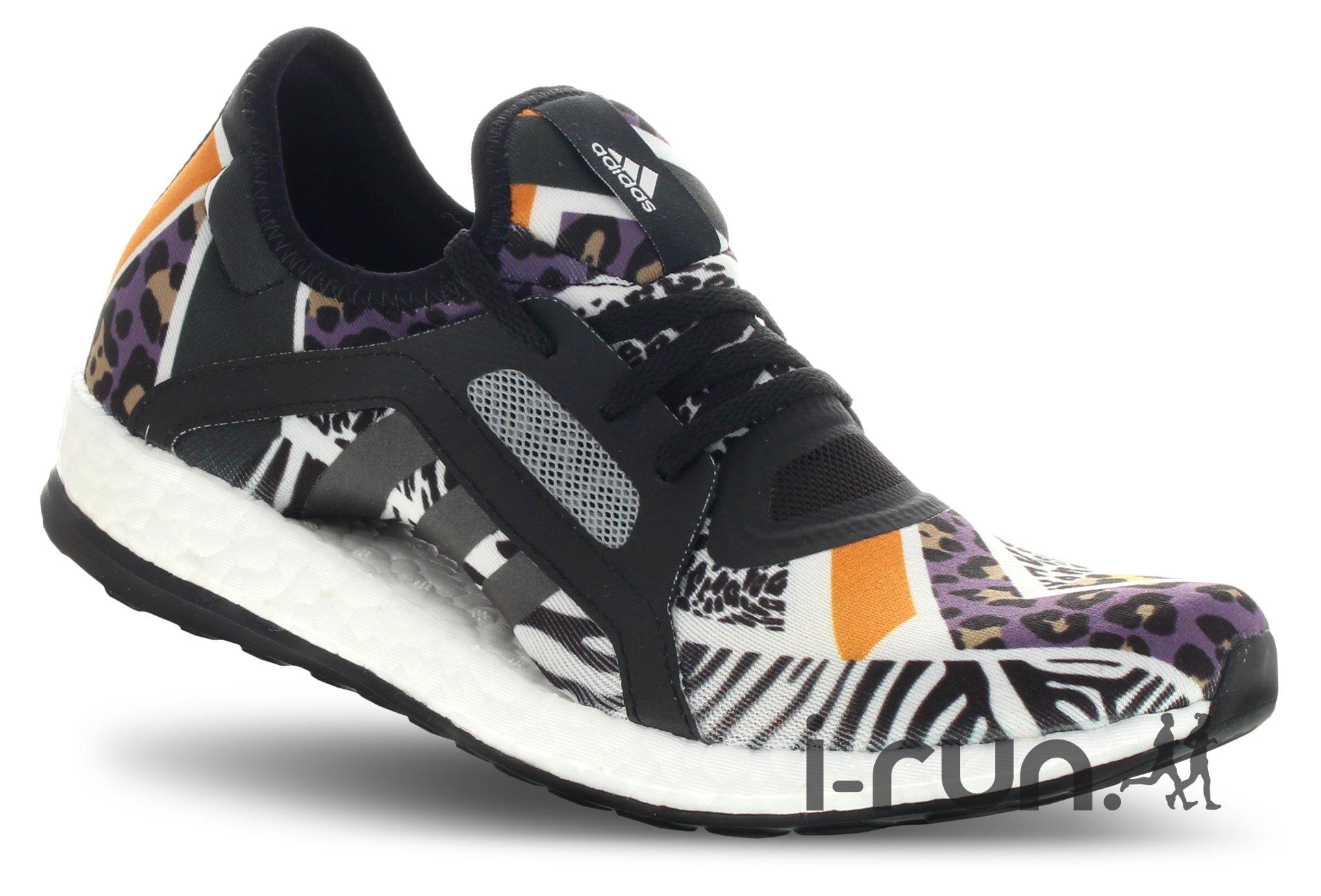 Adidas Pureboost x w diététique chaussures femme