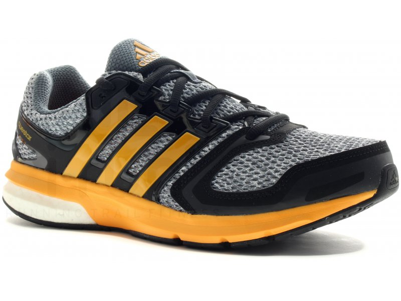 adidas questar boost m pas cher chaussures homme running. Black Bedroom Furniture Sets. Home Design Ideas