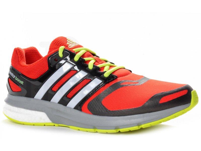 Adidas Questar Boost M Avis