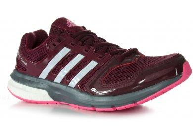 adidas chaussures de running questar cushion femme