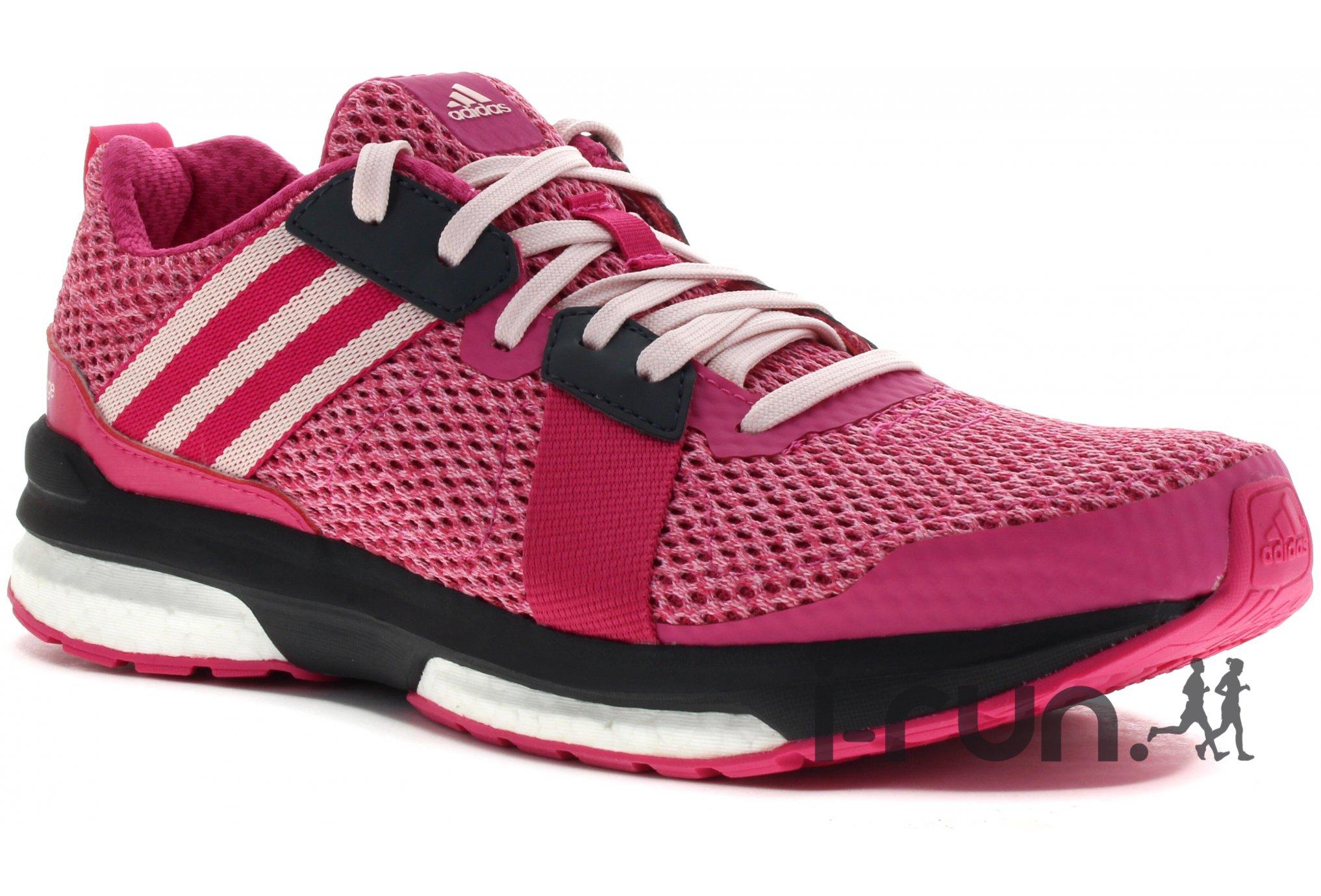adidas Revenge Boost 2 W Diététique Chaussures femme