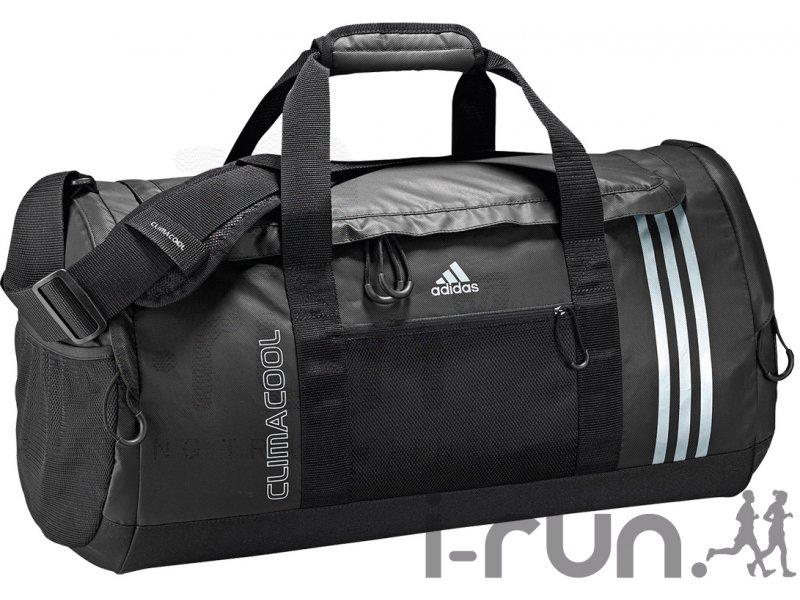 adidas sac clima team pas cher accessoires running sac de sport en promo. Black Bedroom Furniture Sets. Home Design Ideas