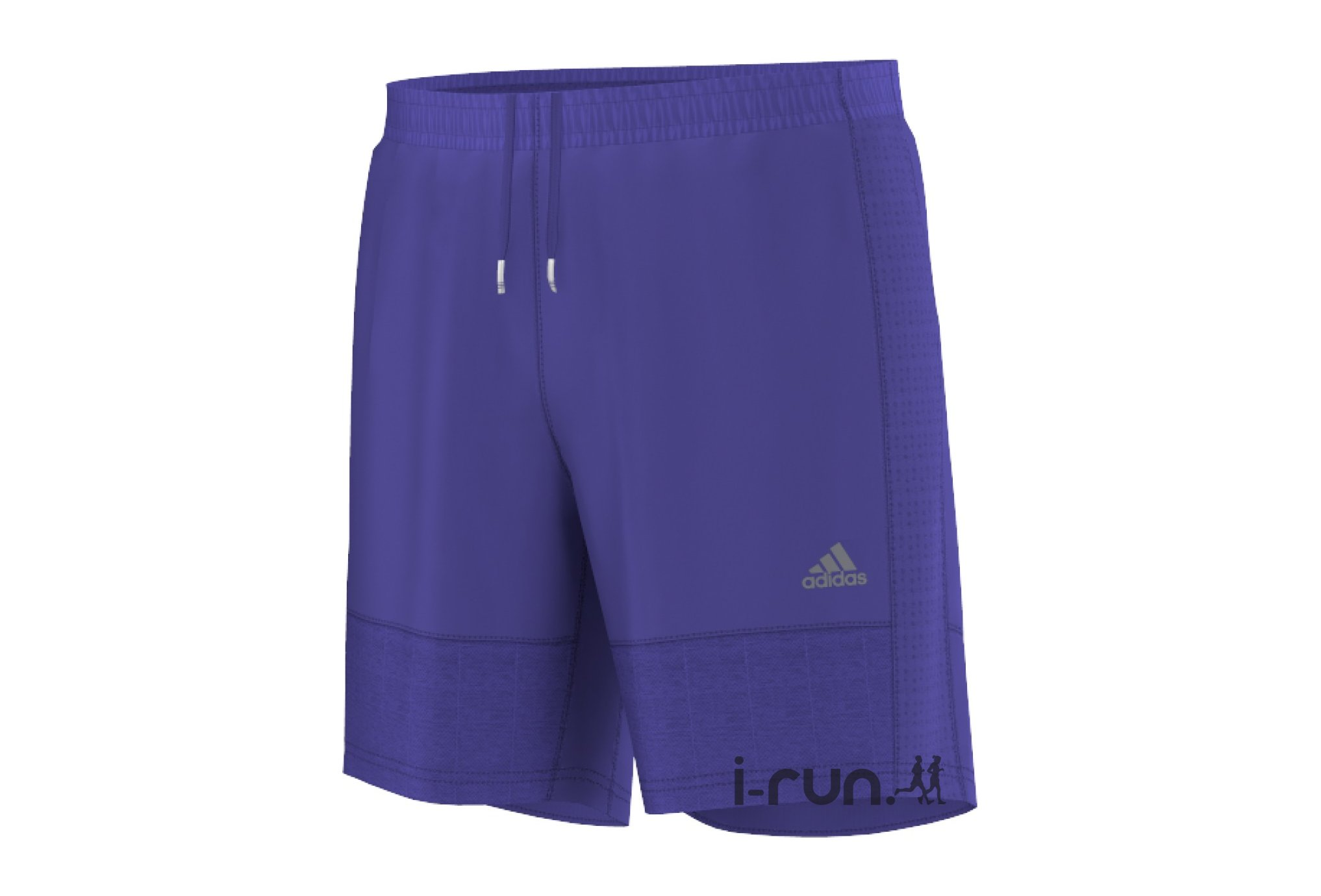 adidas Short Supernova 7 M v�tement running homme