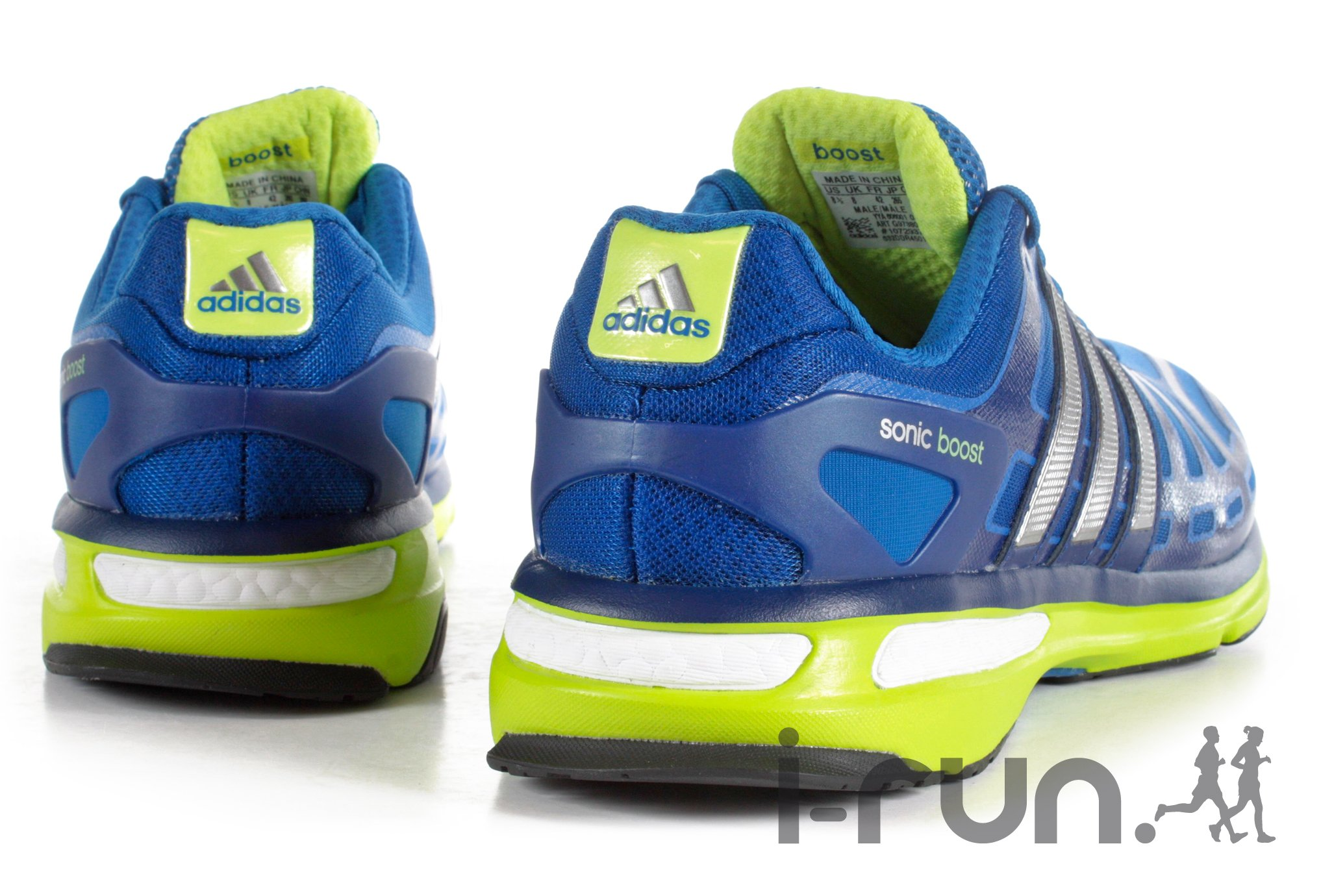 chaussures adidas sonic boost