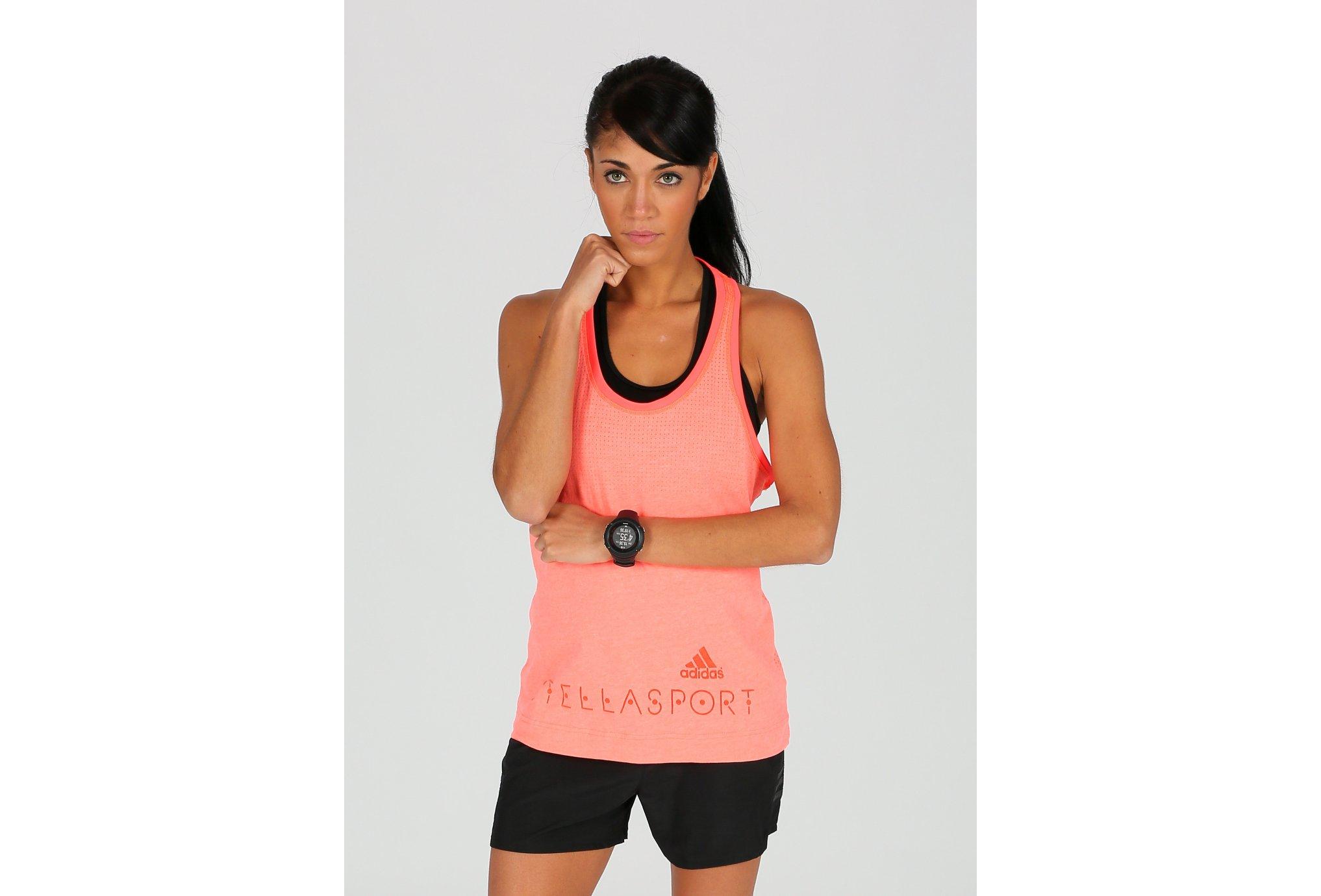 Adidas Stellasport aeroknit w vêtement running femme