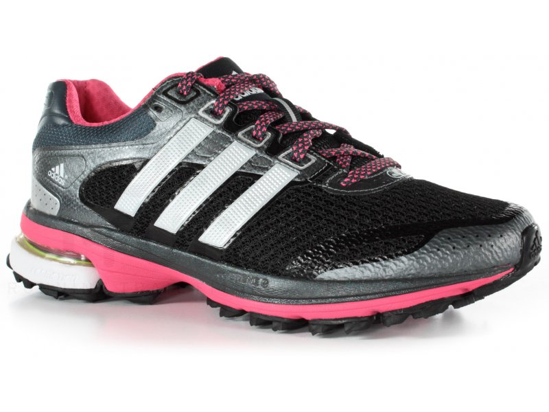 chaussure running adidas supernova