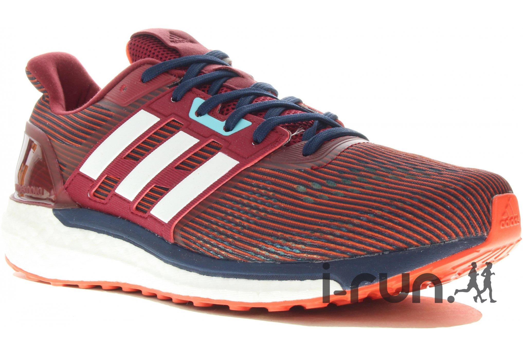Adidas Supernova m chaussures homme