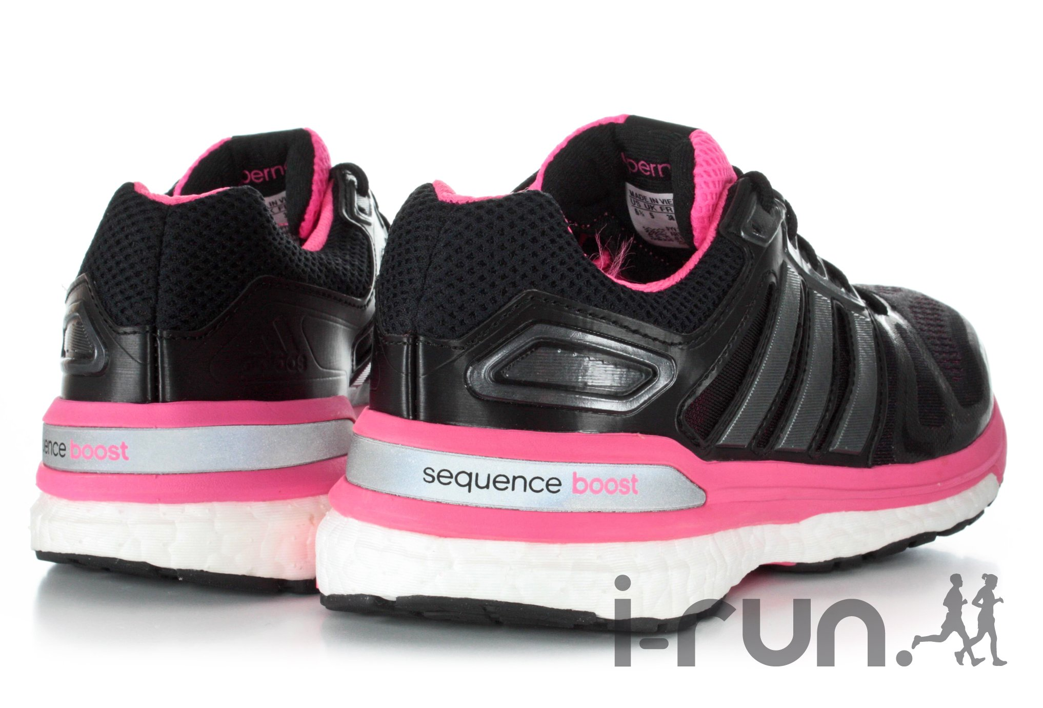 uk availability aed56 f3c78 ... adidas supernova sequence boost 7 w chaussures running femme 69537 0 sz