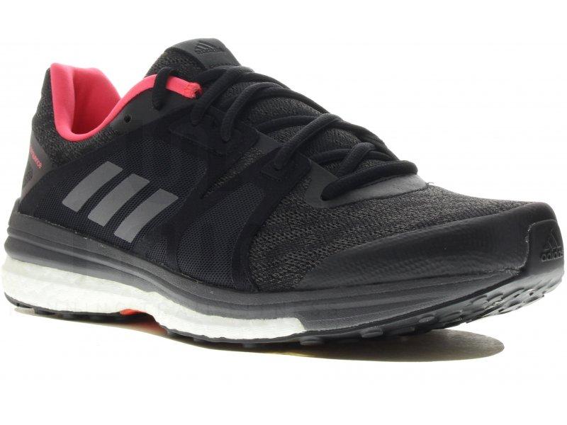 san francisco d40c6 5c5a3 ... adidas supernova sequence boost 9 w chaussures running femme 130941 1  fb .