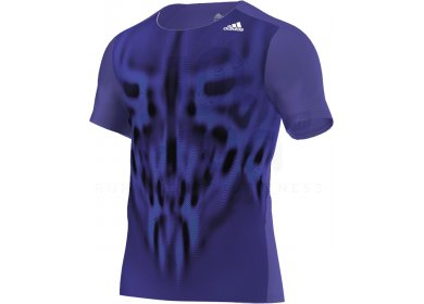 tee shirt adidas climacool
