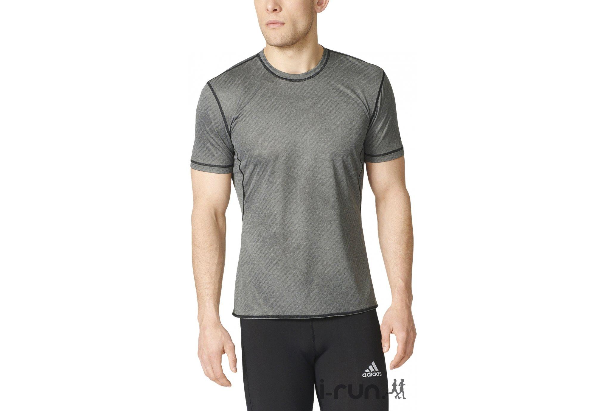 adidas Tee-shirt Kanoi Réversible M vêtement running homme