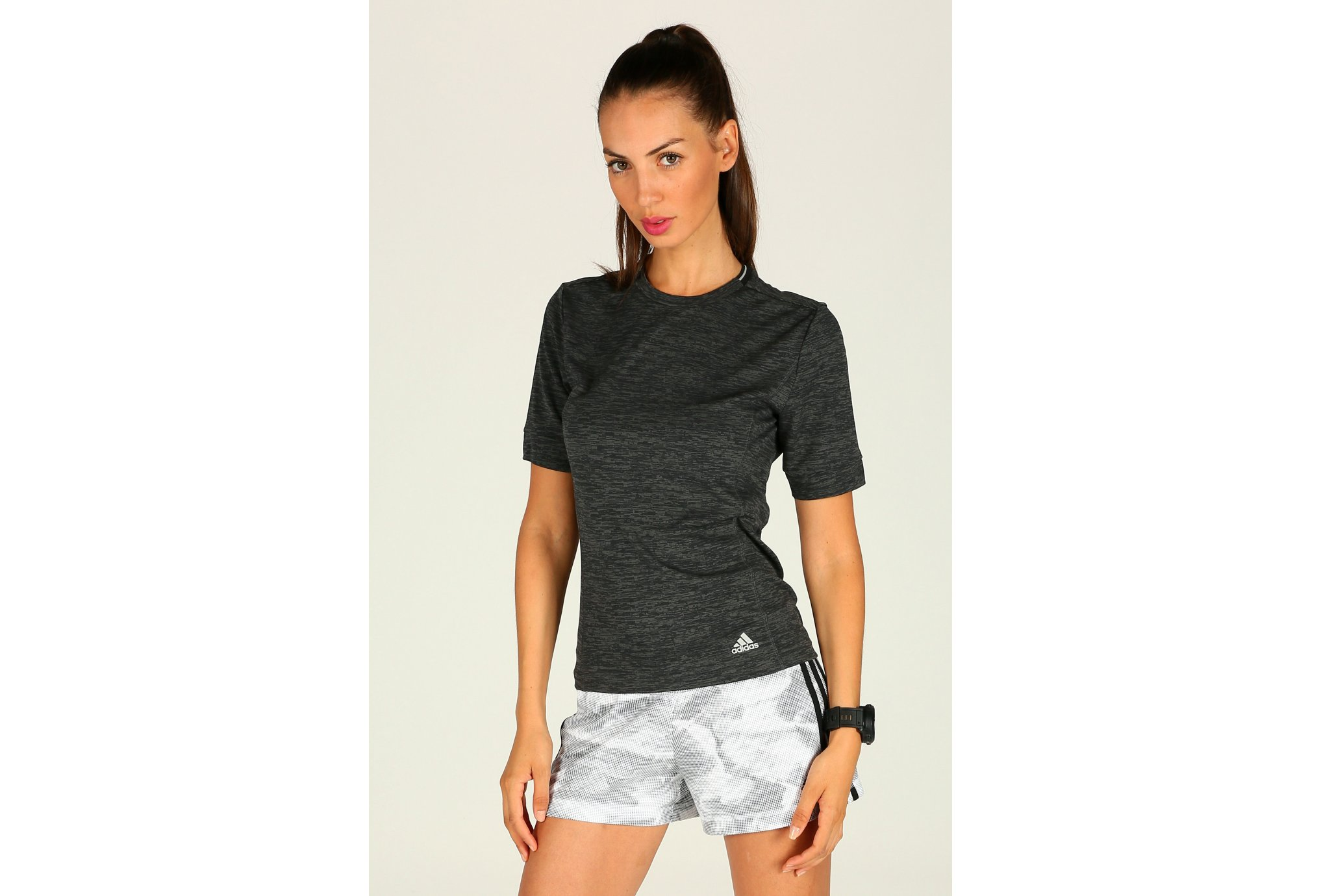 adidas Tee-Shirt Supernova W vêtement running femme