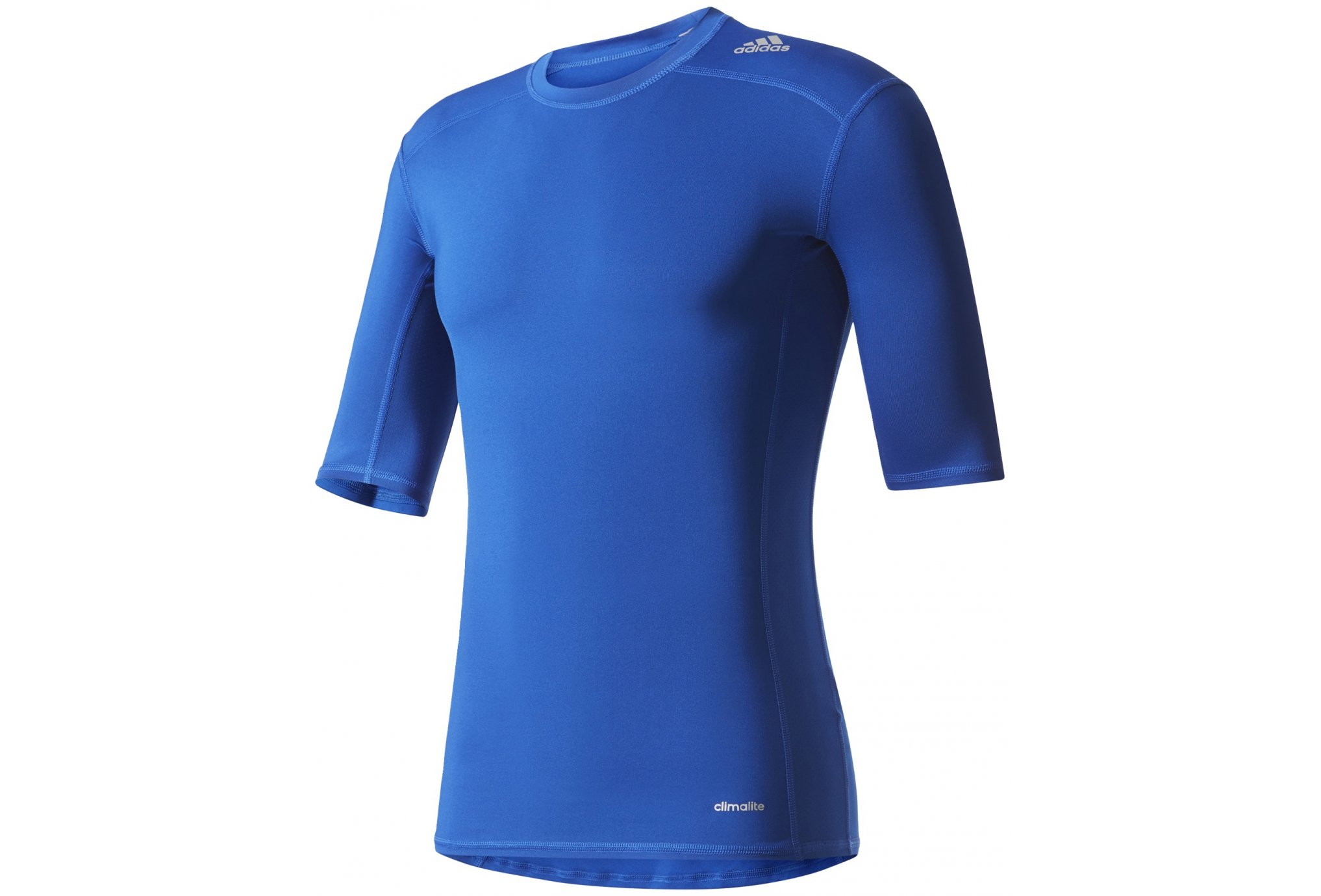 adidas Tee-Shirt Techfit Base M vêtement running homme