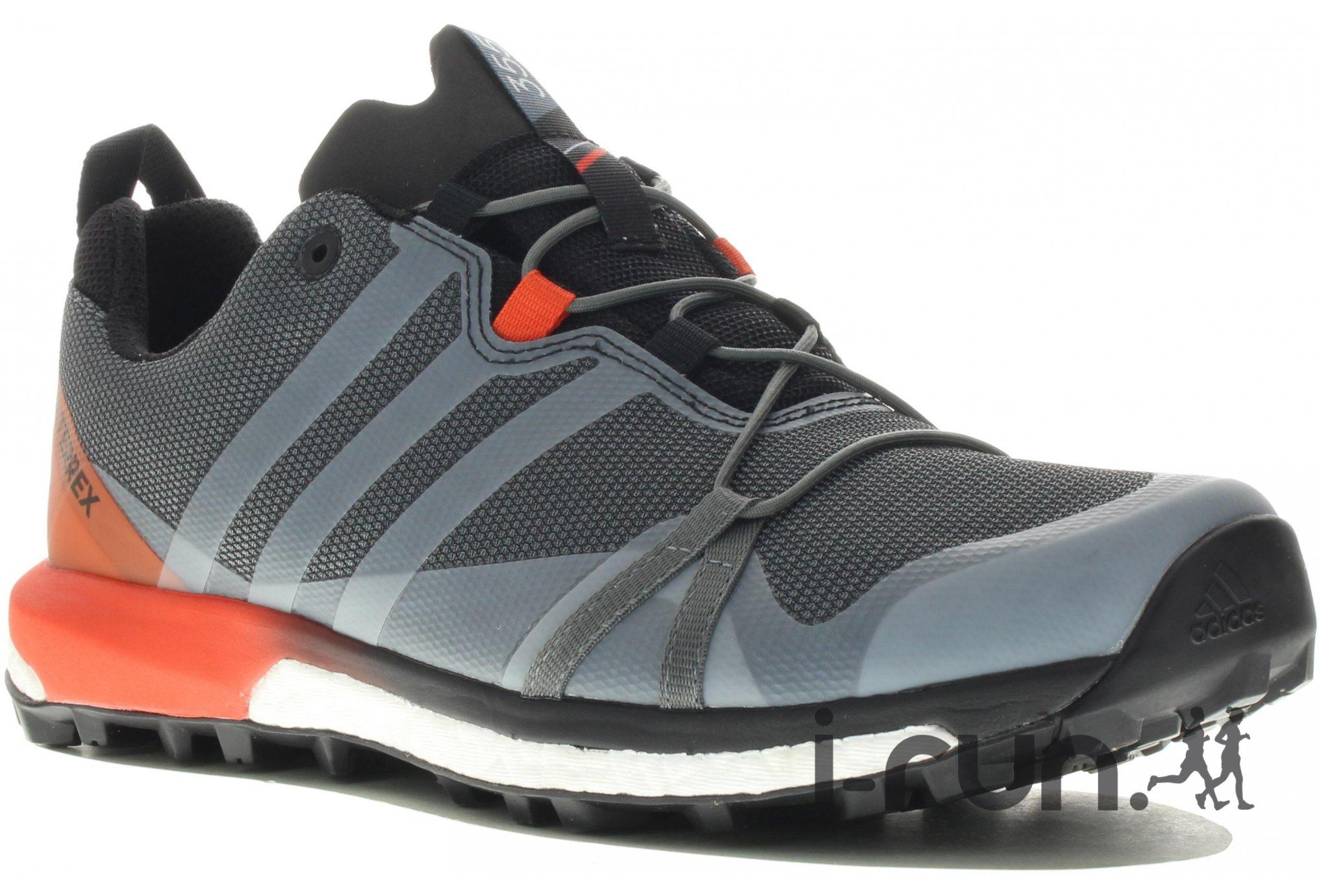adidas Terrex Agravic Gore-Tex M Chaussures homme
