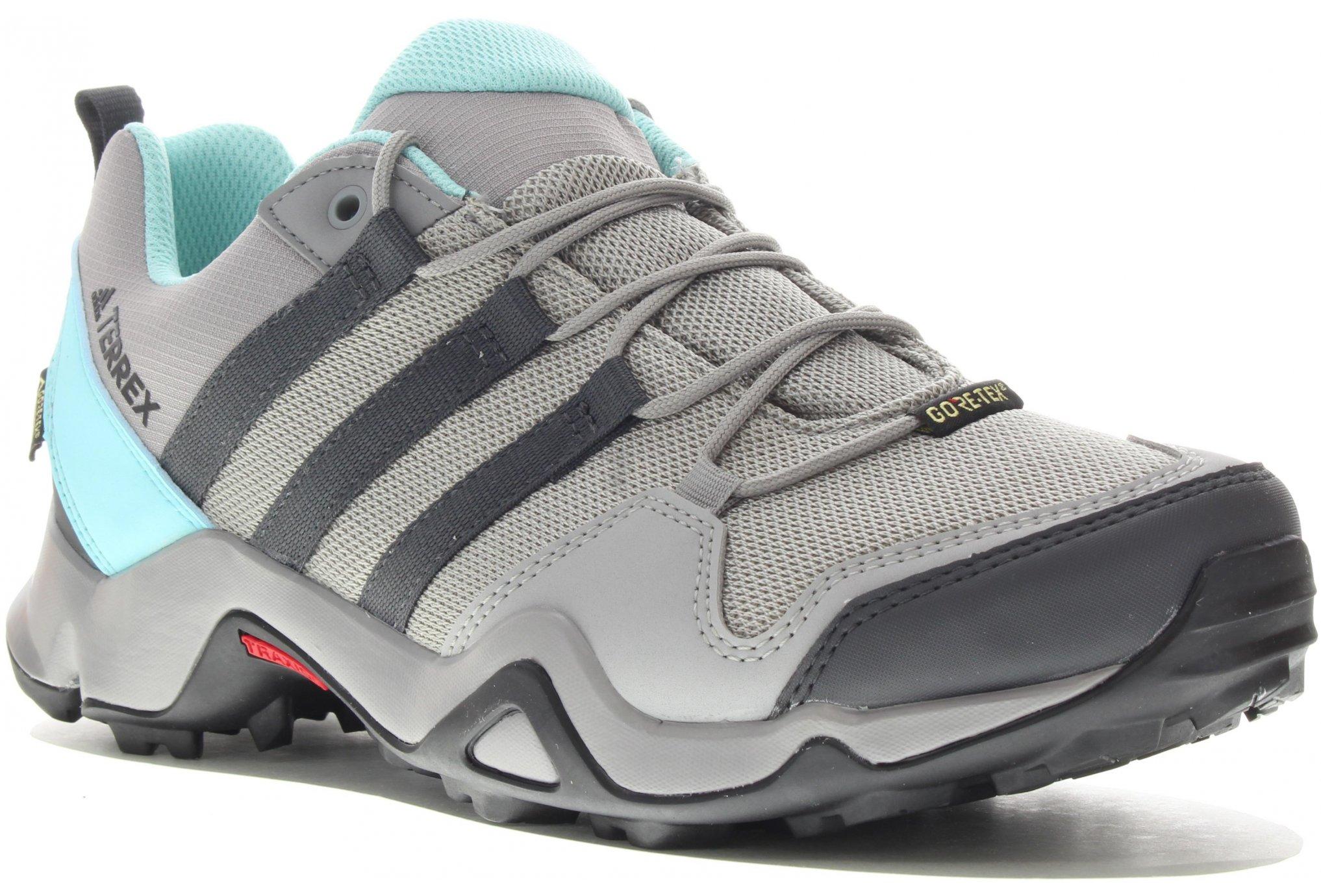 Tex Terrex Adidas Gore Nature La Lupeenne Course W Chaussures Ax2r xBrCdeoW