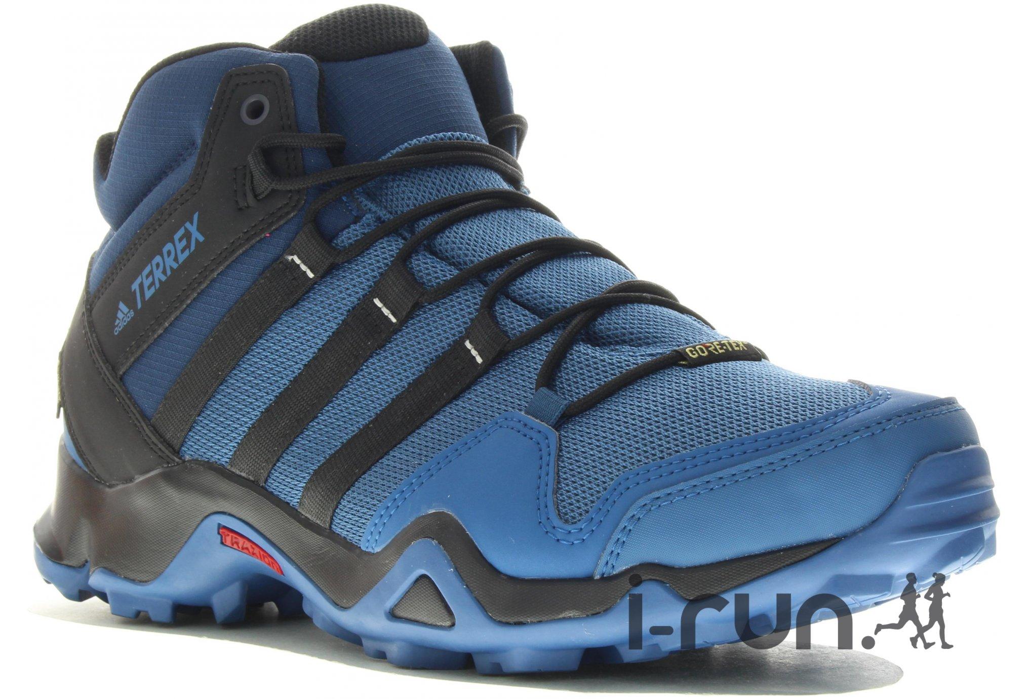 sale retailer 83125 19e41 adidas Terrex AX2R MID Gore-Tex M Chaussures homme