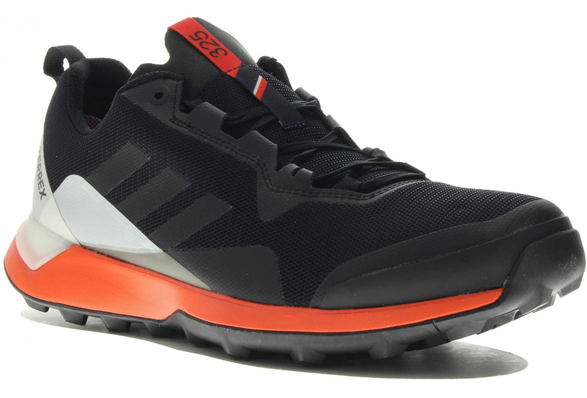 lowest price 6a047 a1023 Trail Session Session Session adidas Terrex Solo M Chaussures homme 2c245f